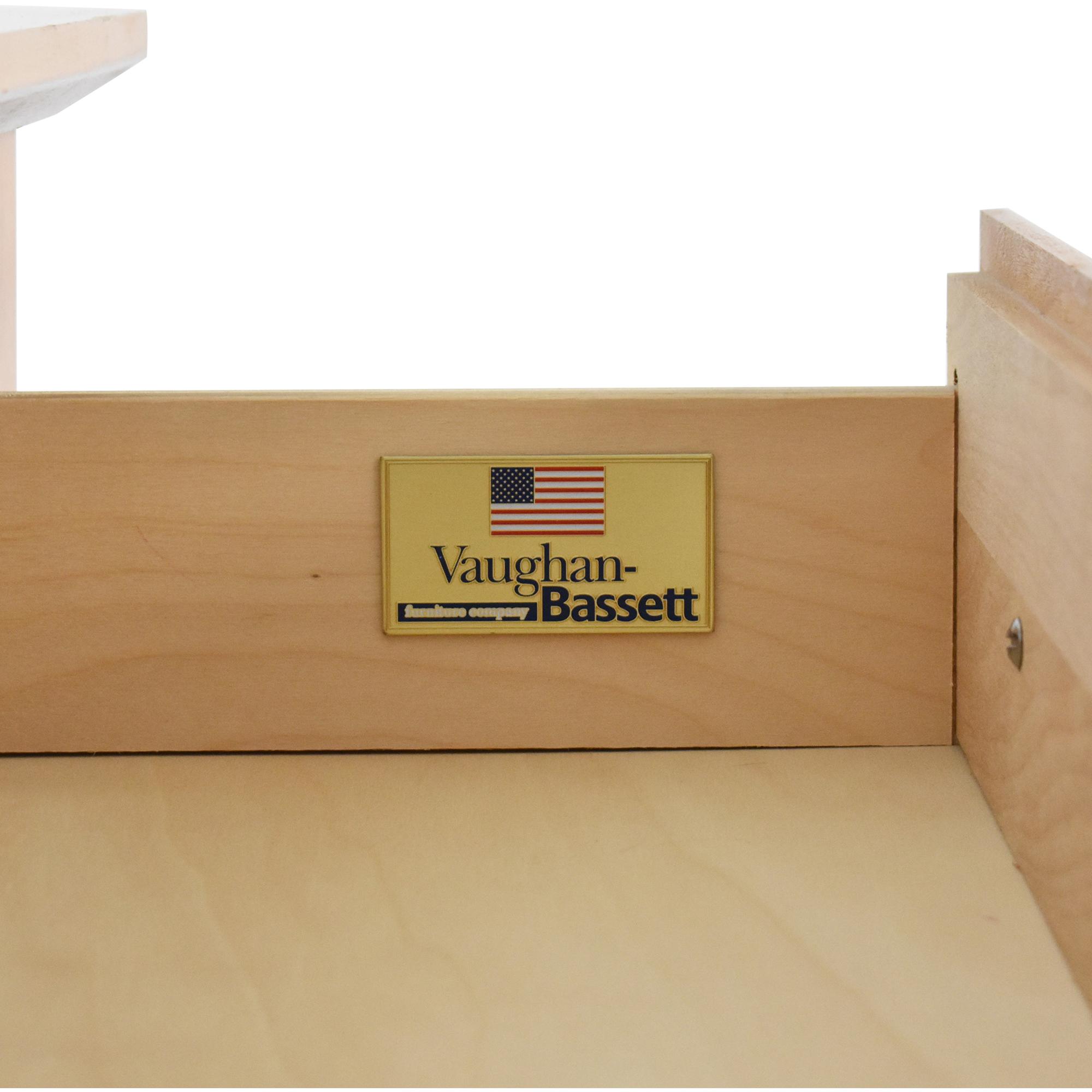 buy Vaughan-Bassett Five Drawer Tall Dresser Vaughan-Bassett Dressers