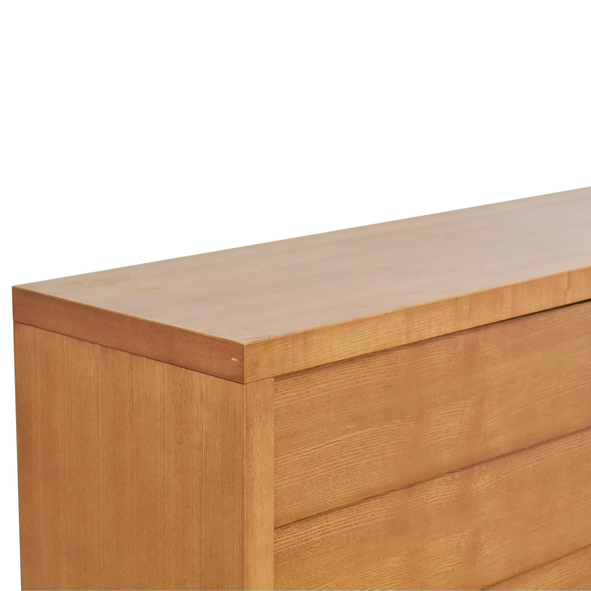 Ethan Allen Ethan Allen Double Dresser Dressers