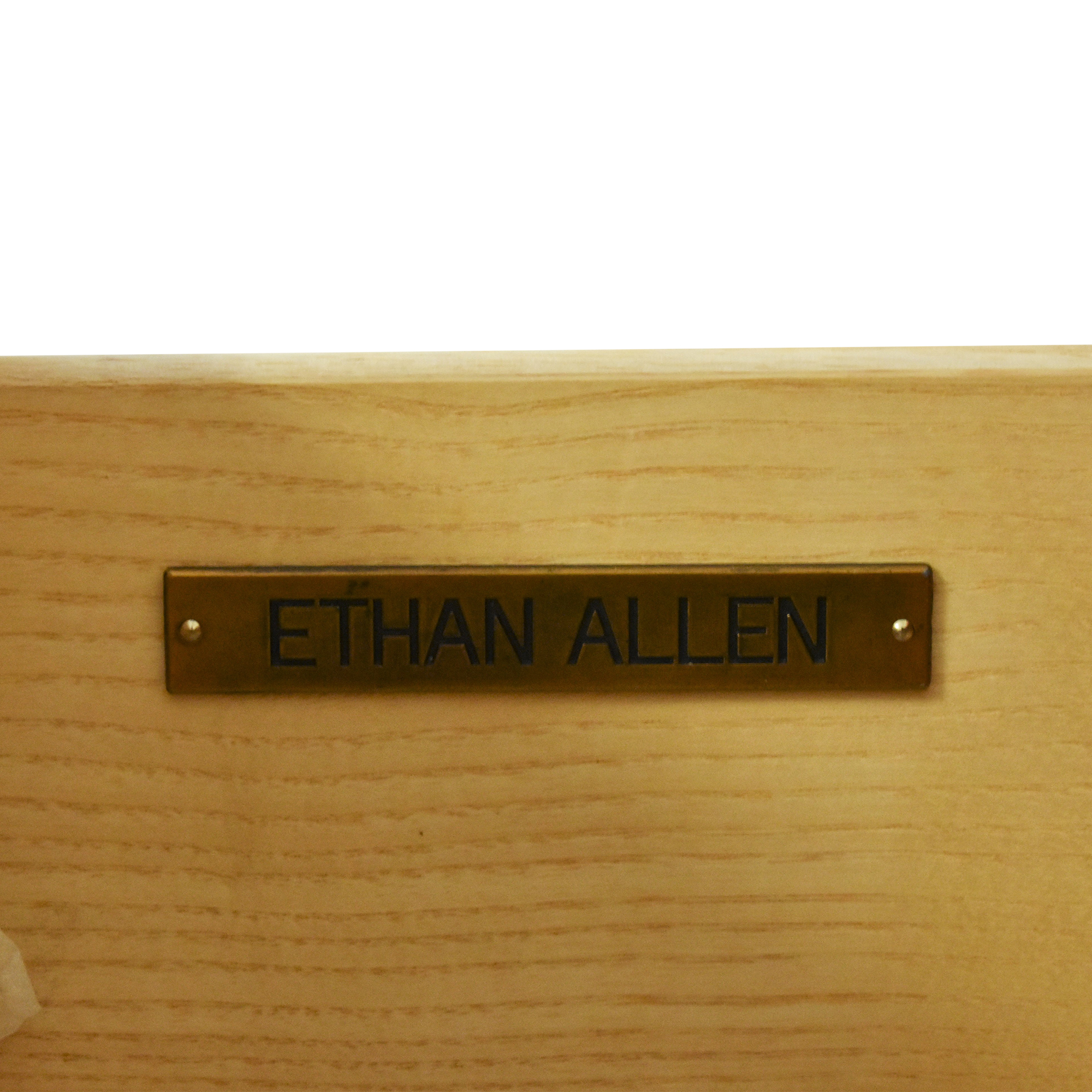 Ethan Allen Ethan Allen Double Dresser nj