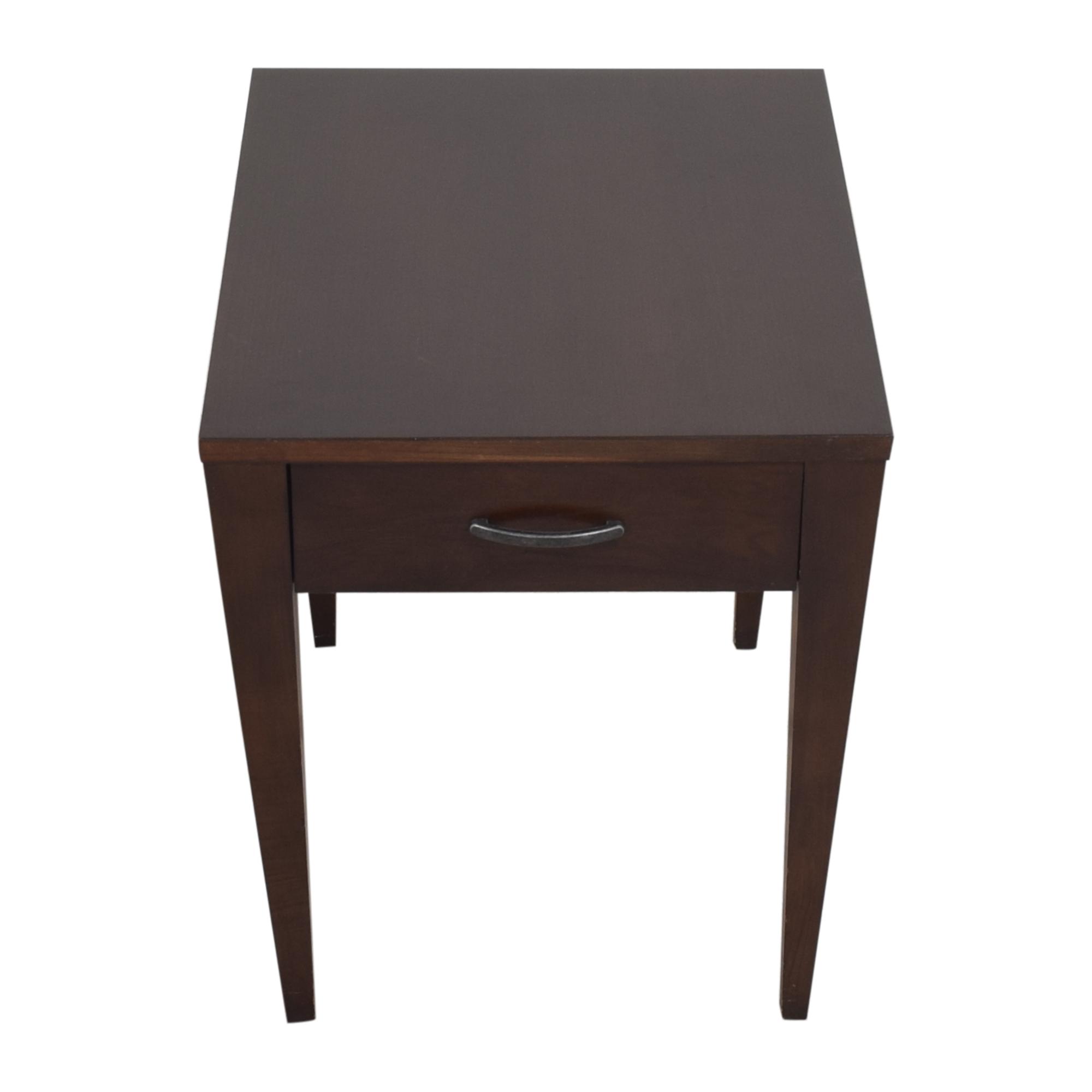 Ethan Allen Ethan Allen Horizons End Table Tables