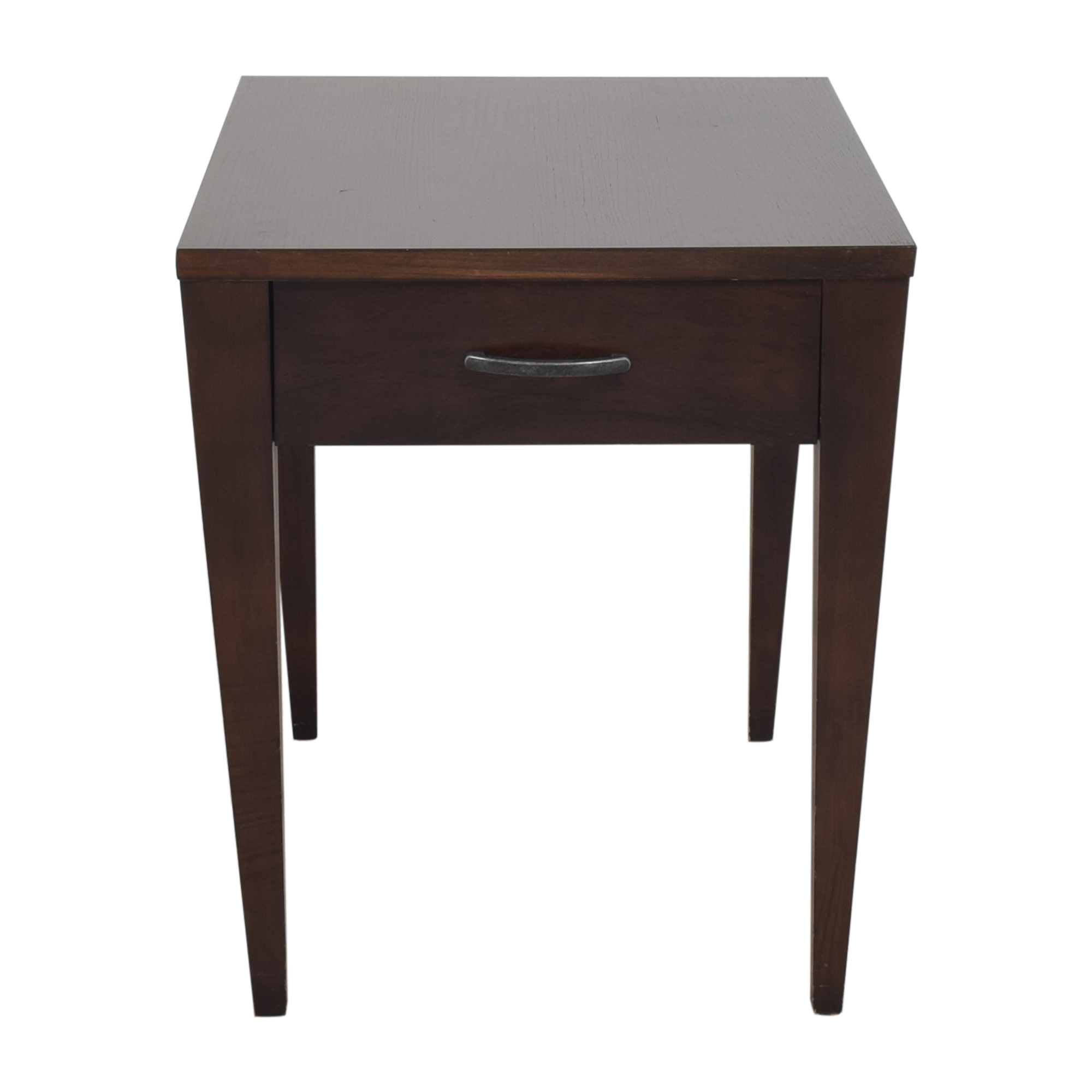 Ethan Allen Ethan Allen Horizons End Table pa
