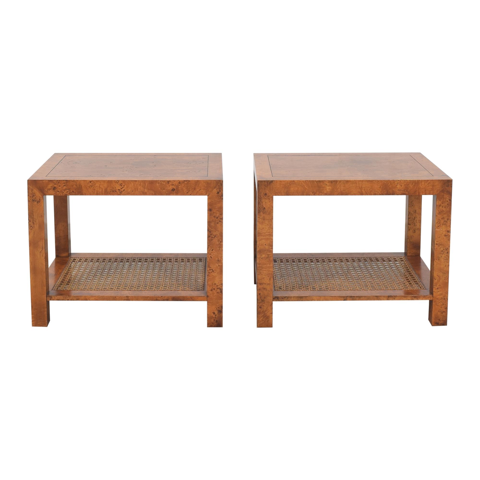 shop John Stuart Inc. John Stuart Inc. Modern End Tables online