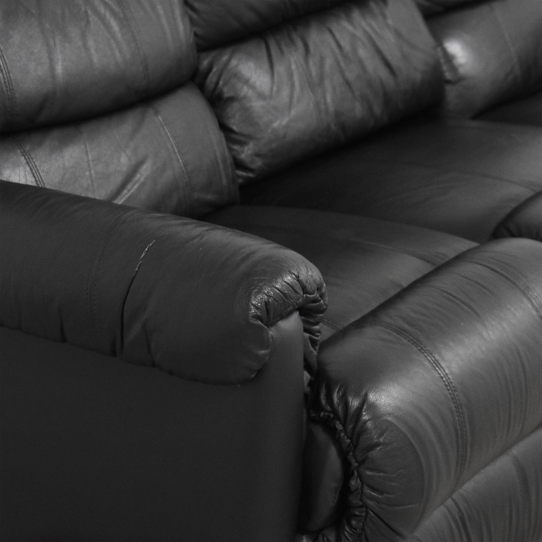 La-Z-Boy La-Z-Boy Reclining Sofa Classic Sofas