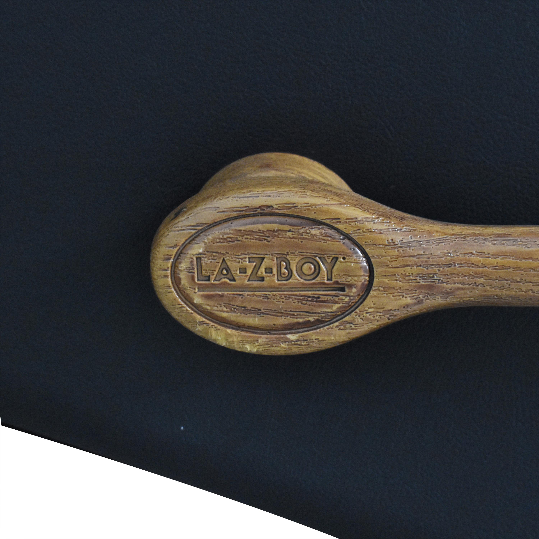 La-Z-Boy Reclining Sofa sale
