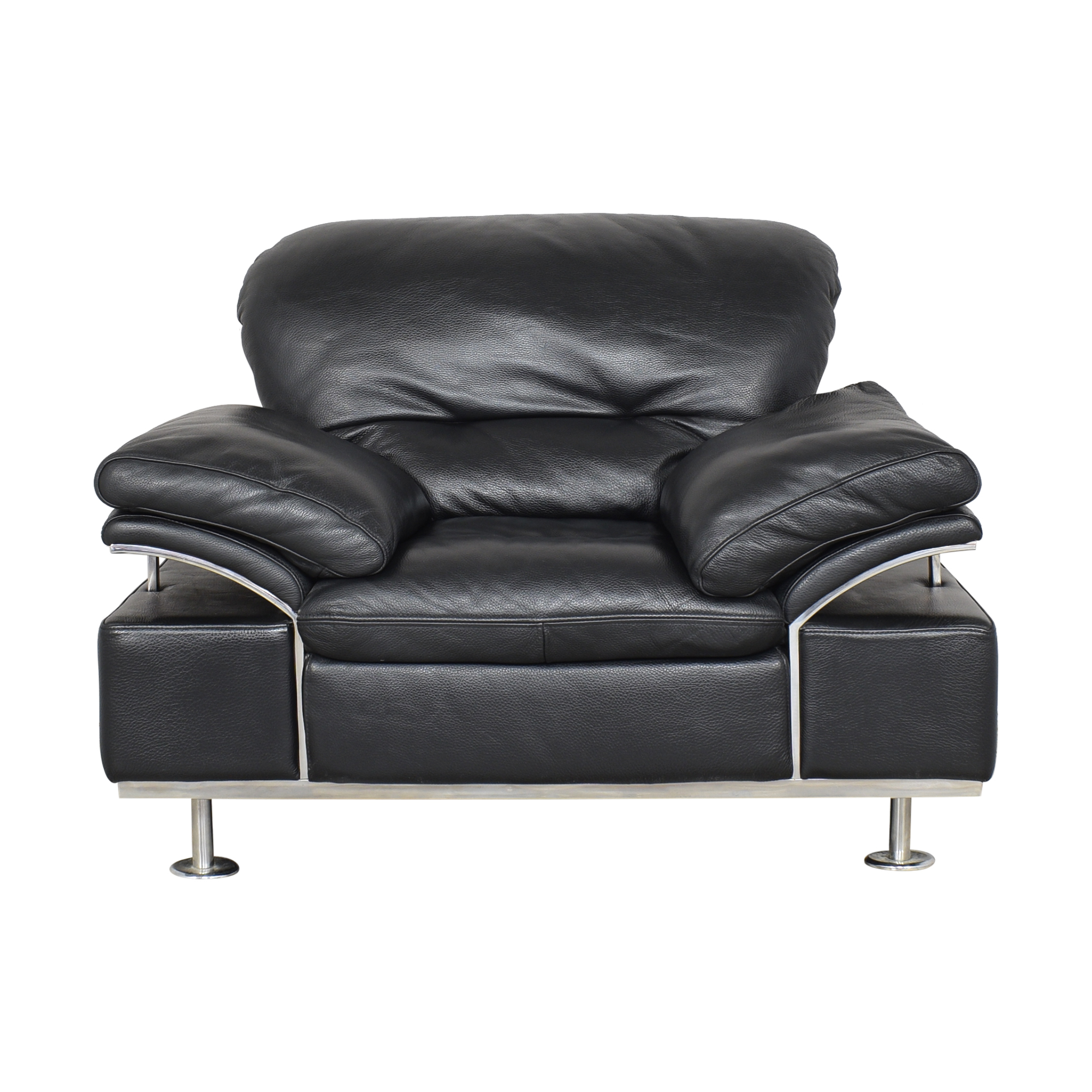 Oversized Accent Chair price