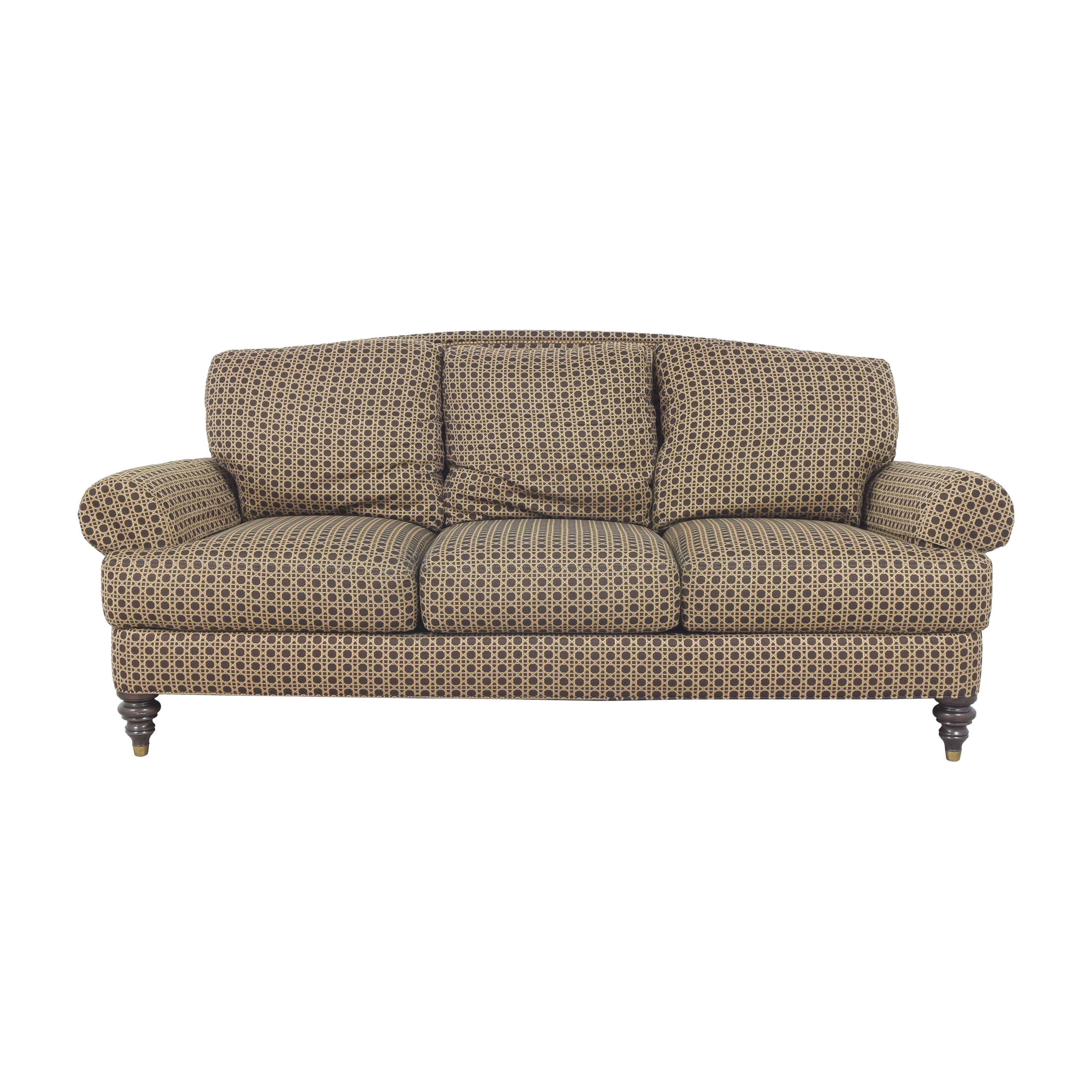 Ethan Allen Ethan Allen Hyde Sofa for sale