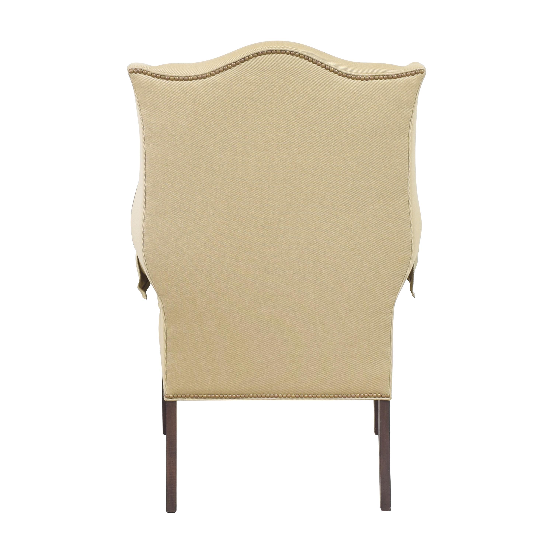 Ethan Allen Ethan Allen Wing Back Chair