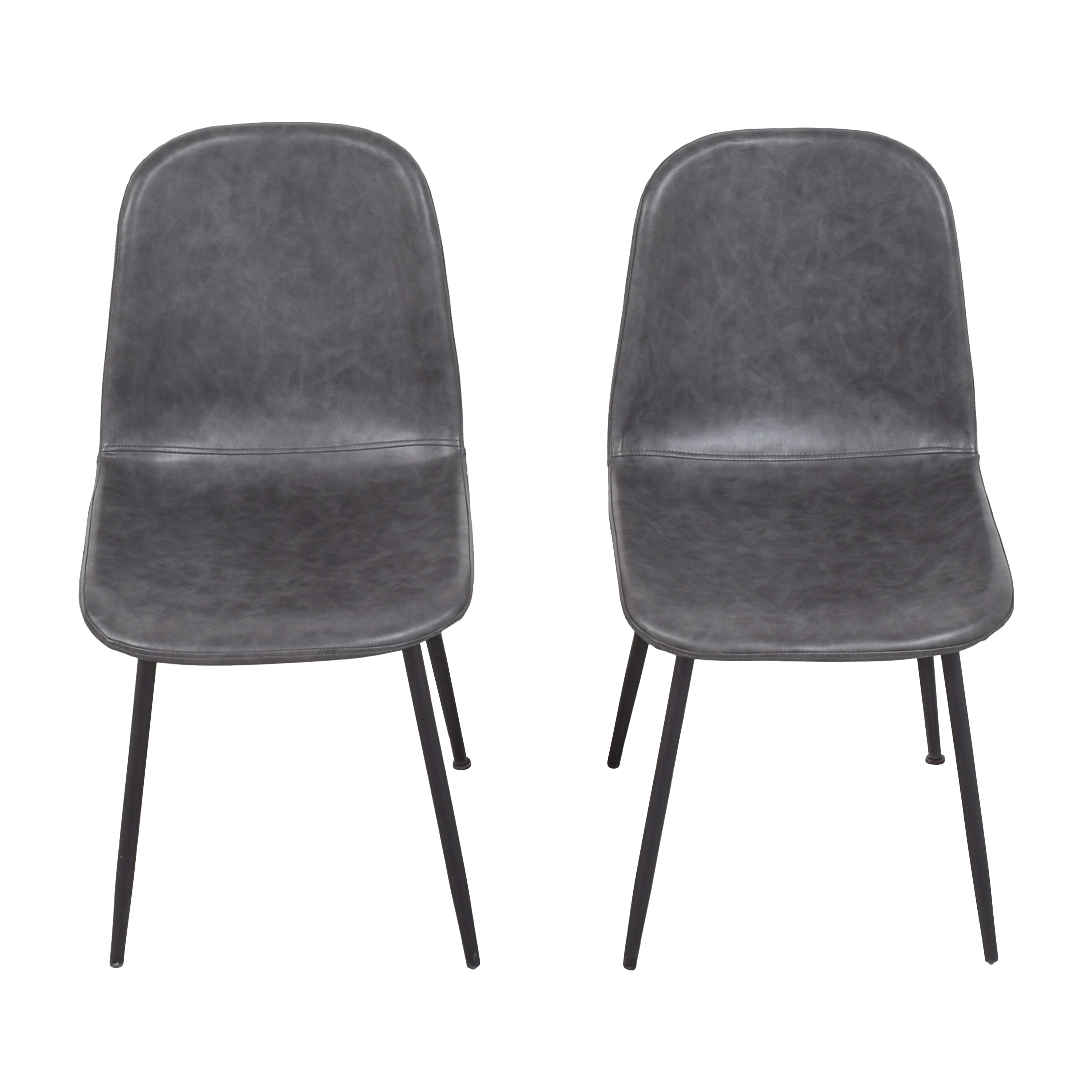 buy  Mid-Century Modern Style Dining Chairs online