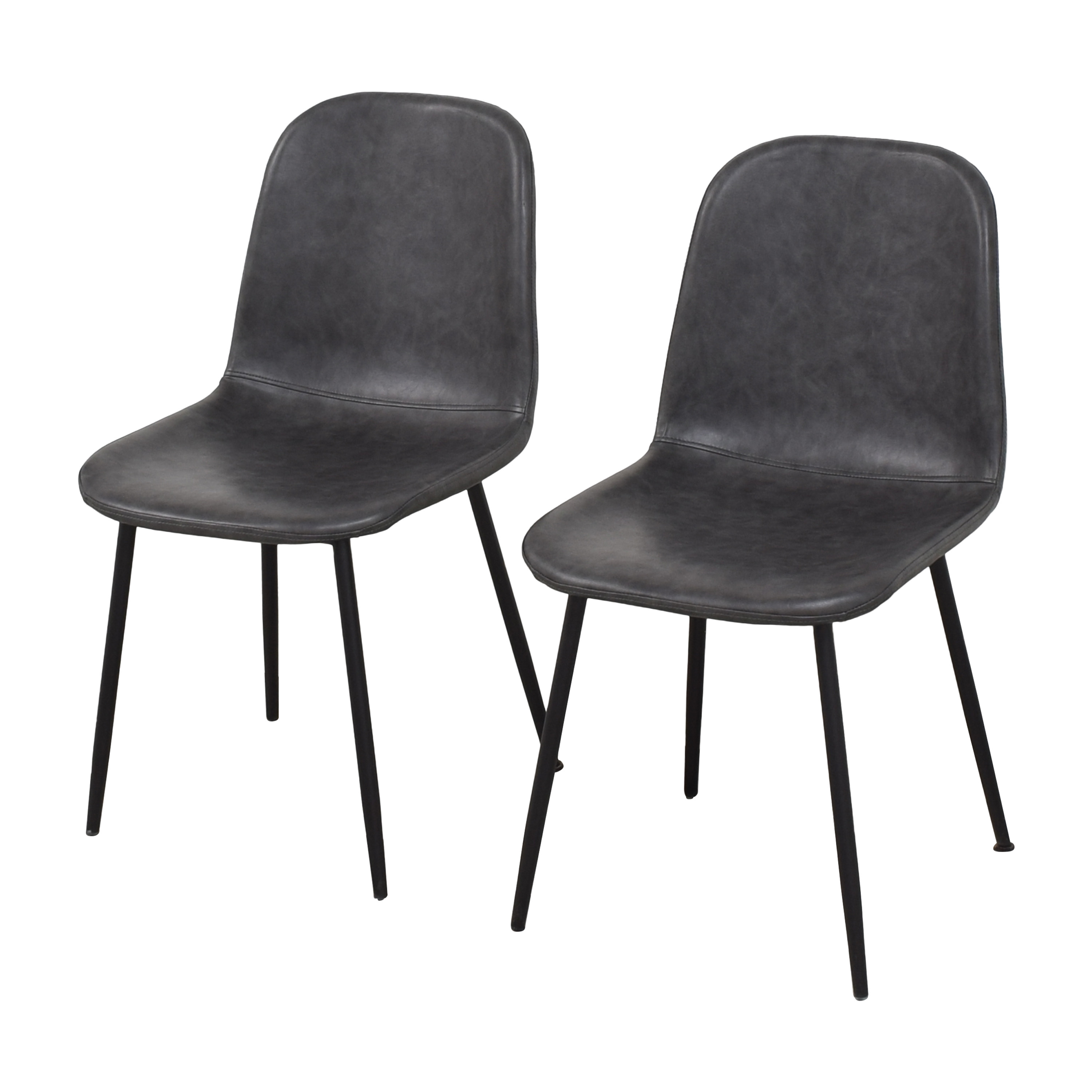 shop  Mid-Century Modern Style Dining Chairs online