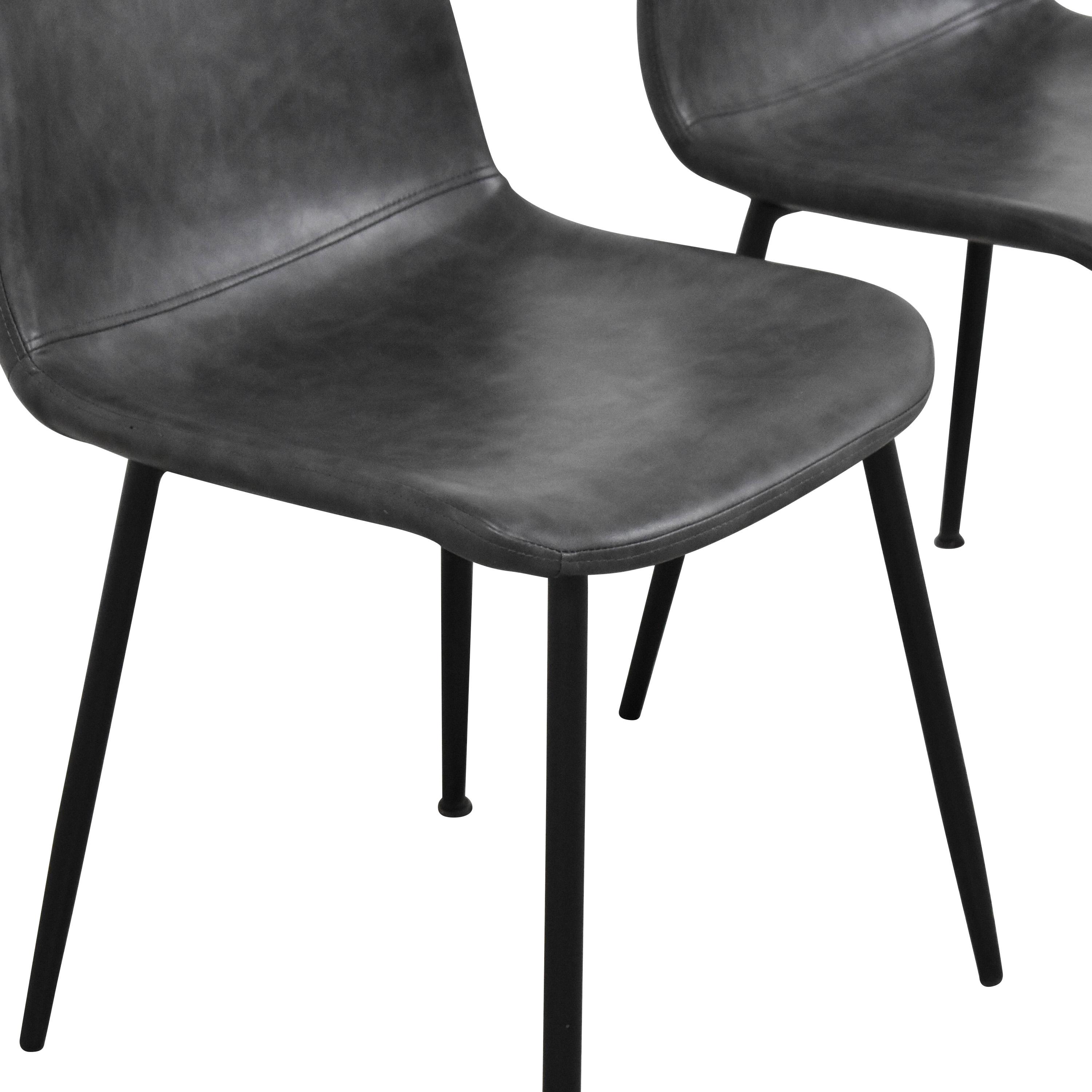 buy Mid-Century Modern Style Dining Chairs