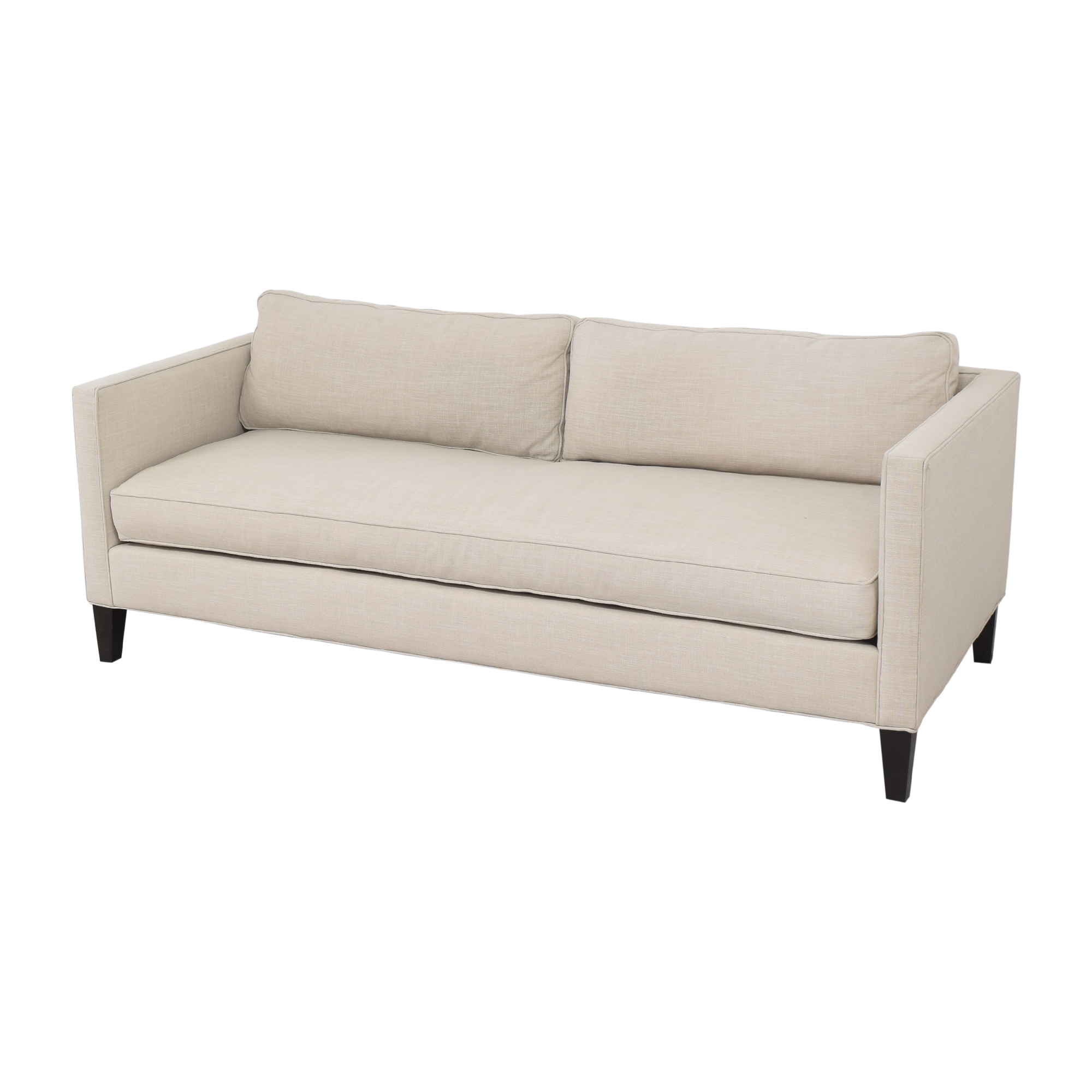 West Elm West Elm Dunham Sofa nj