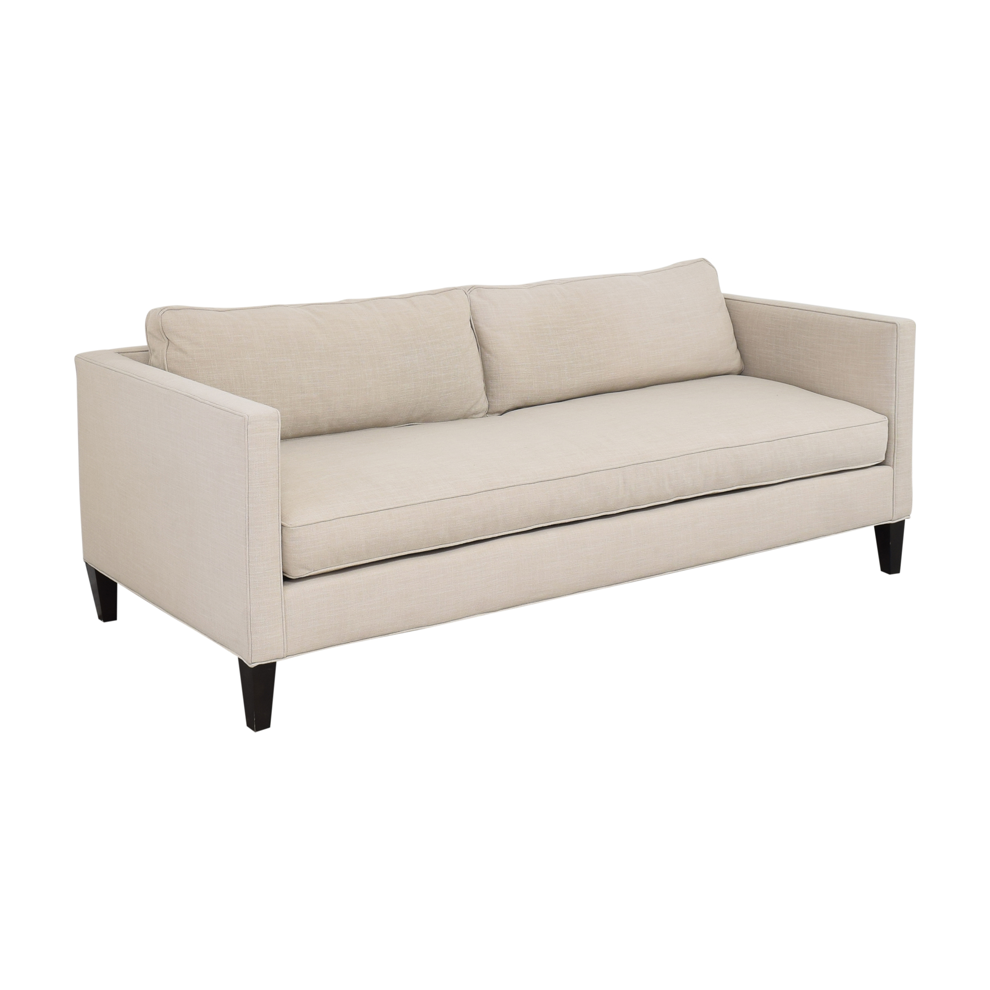 West Elm West Elm Dunham Sofa for sale