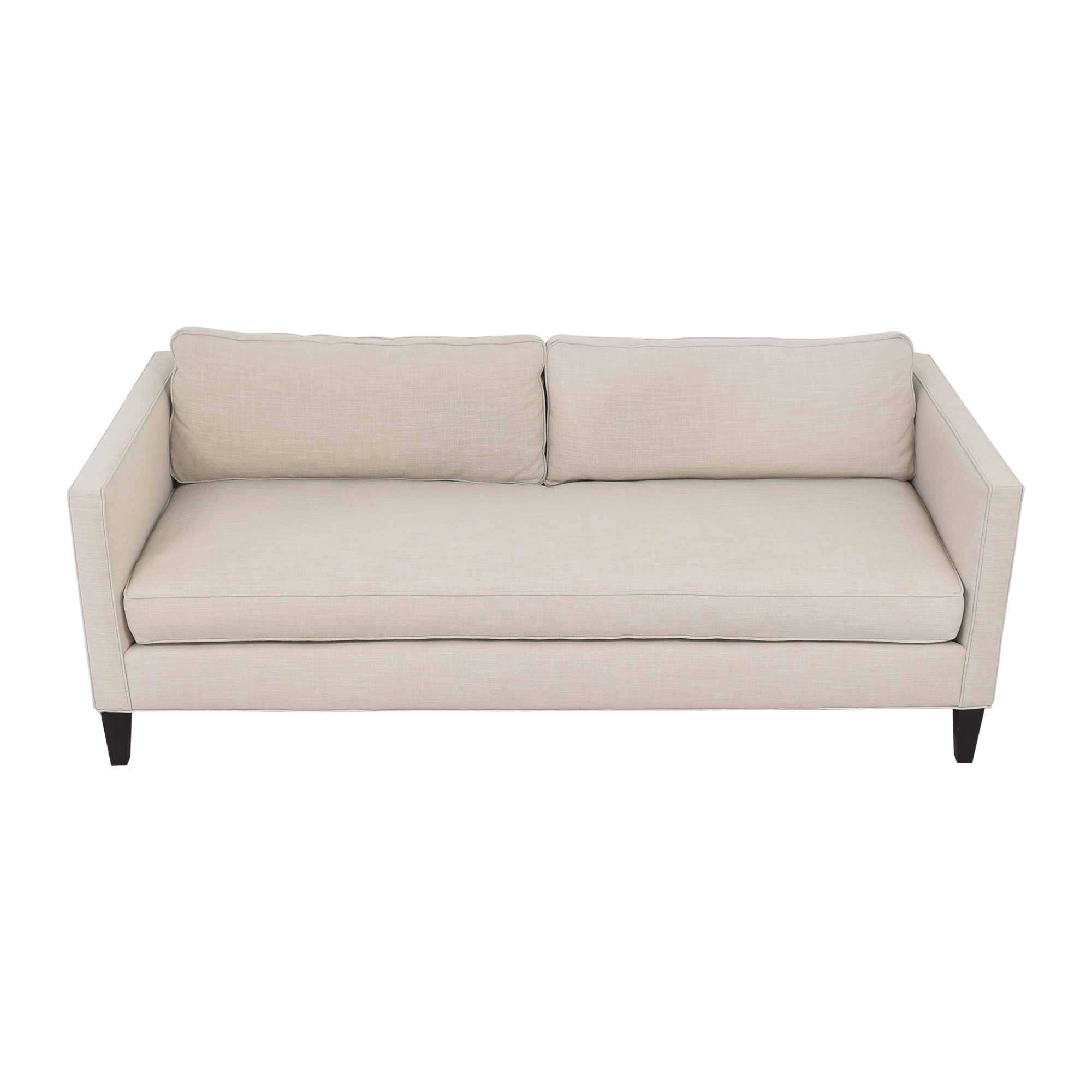West Elm West Elm Dunham Sofa ct