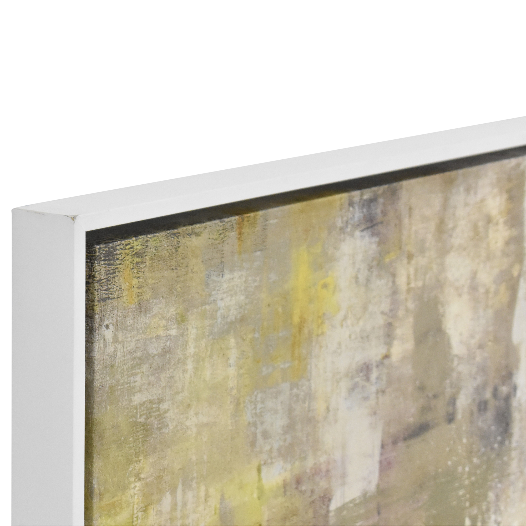 Framed Abstract Wall Art for sale