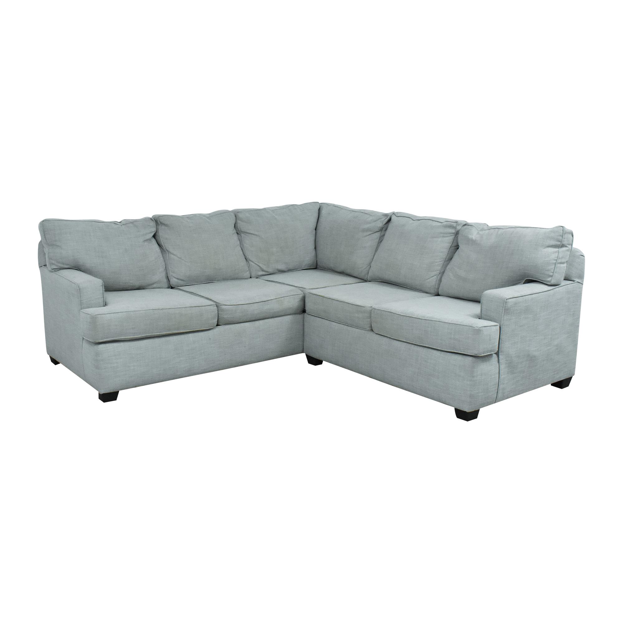 buy KFI Corner Sectional Sofa KFI