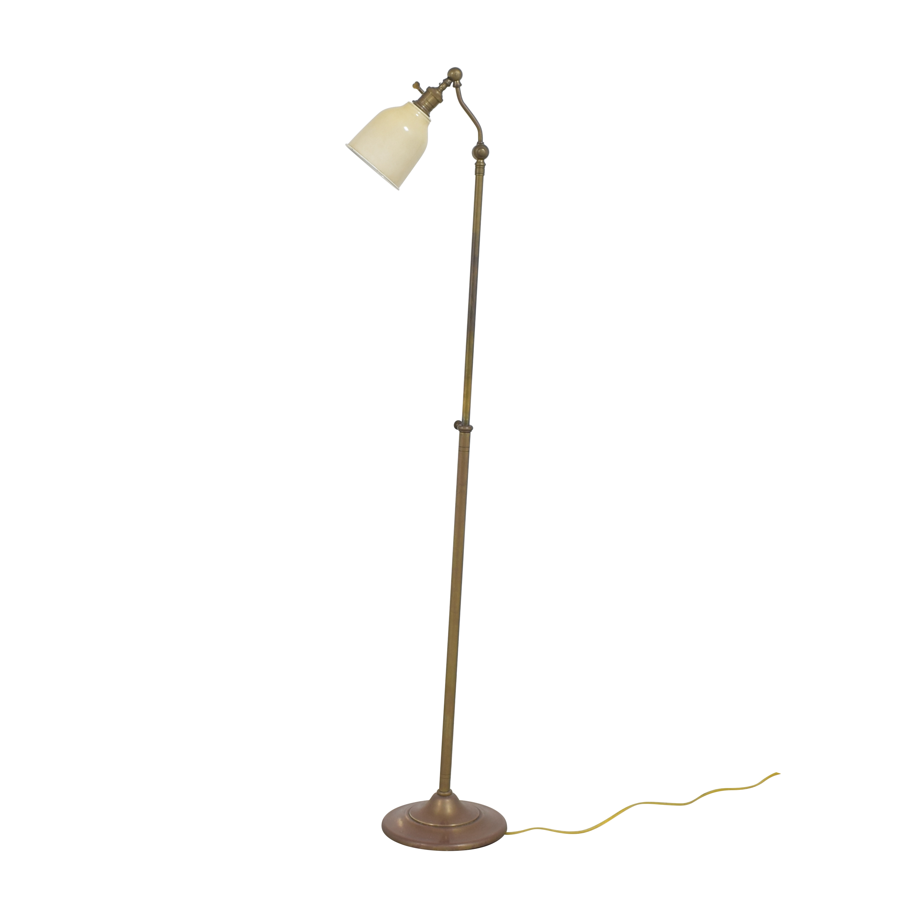 shop Visual Comfort Adjustable Floor Lamp Visual Comfort Lamps