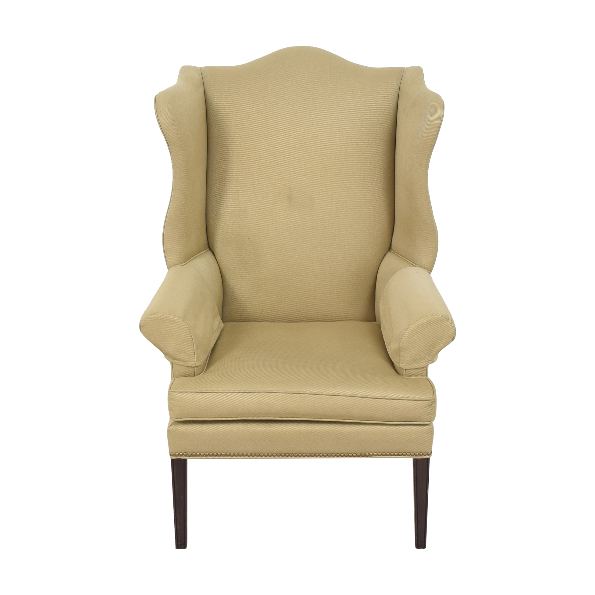 Ethan Allen Wing Back Chair / Accent Chairs