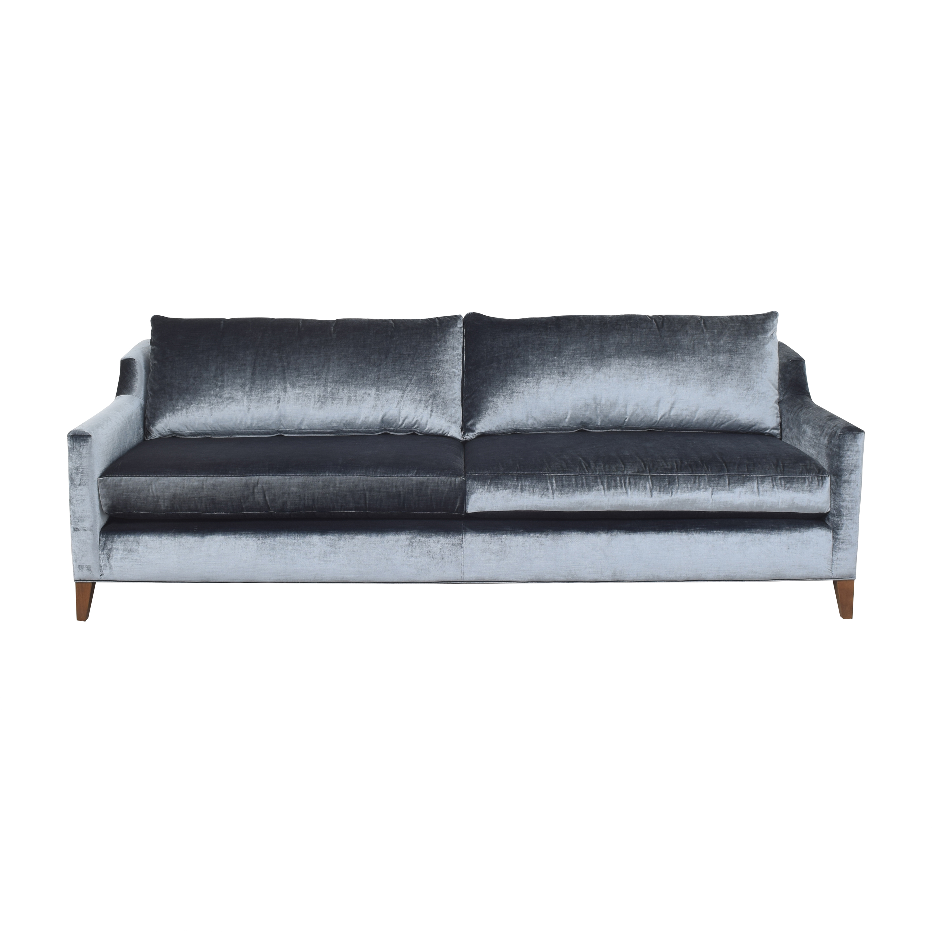 Mitchell Gold + Bob Williams Mitchell Gold + Bob Williams Gigi Two Cushion Sofa for sale