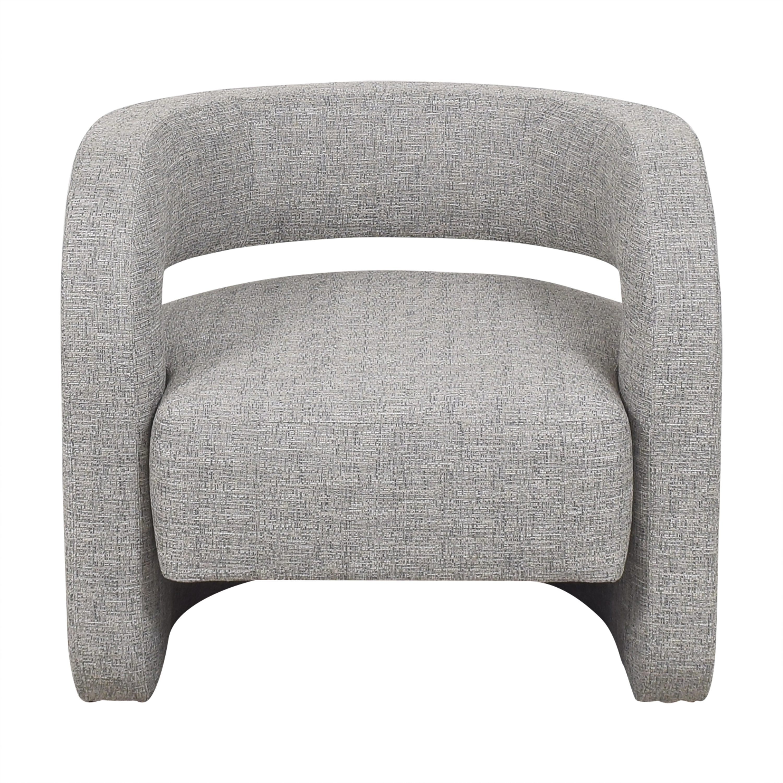 Mitchell Gold + Bob Williams Kirby Chair sale