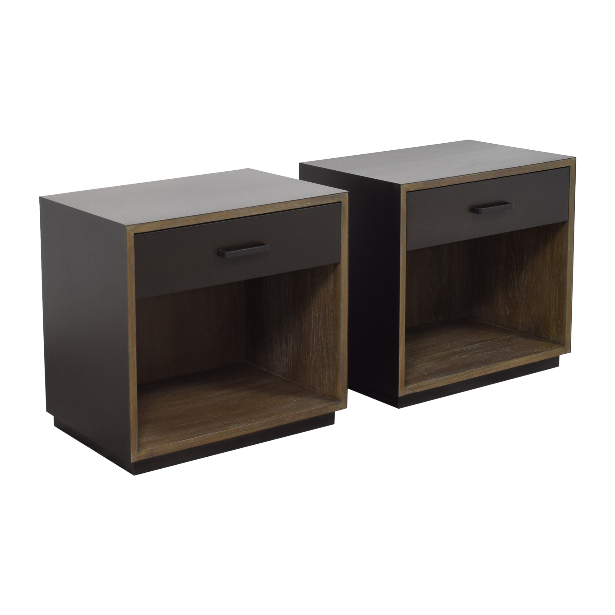 Brownstone Furniture Brownstone Furniture Baldwin Closed Nightstands ma