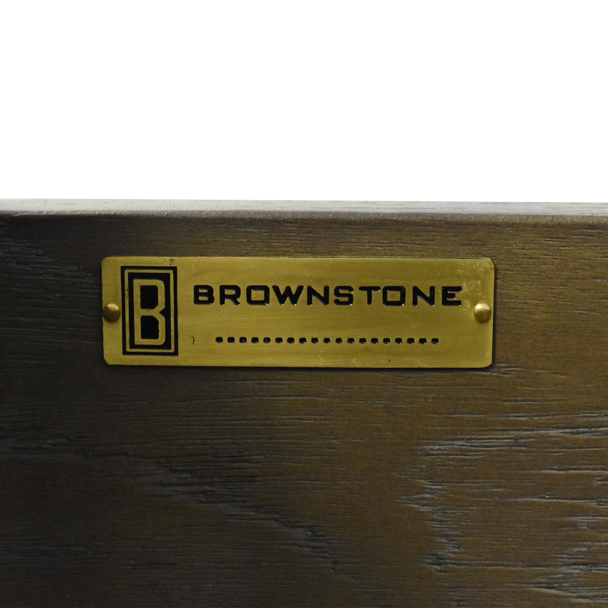 buy Brownstone Furniture Baldwin Closed Nightstands Brownstone Furniture Tables