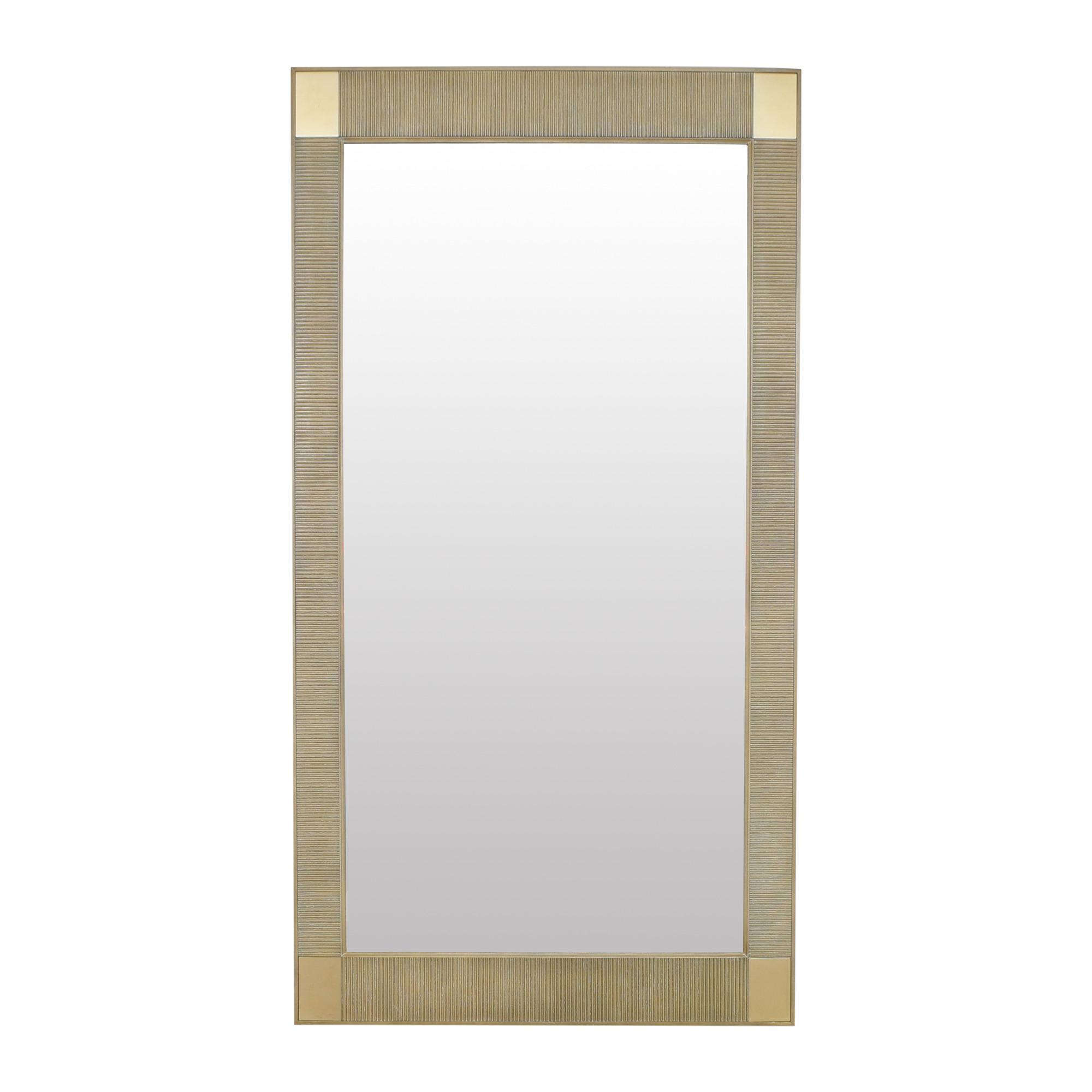 A.R.T. Furniture Cityscapes Collection Hudson Floor Mirror / Decor