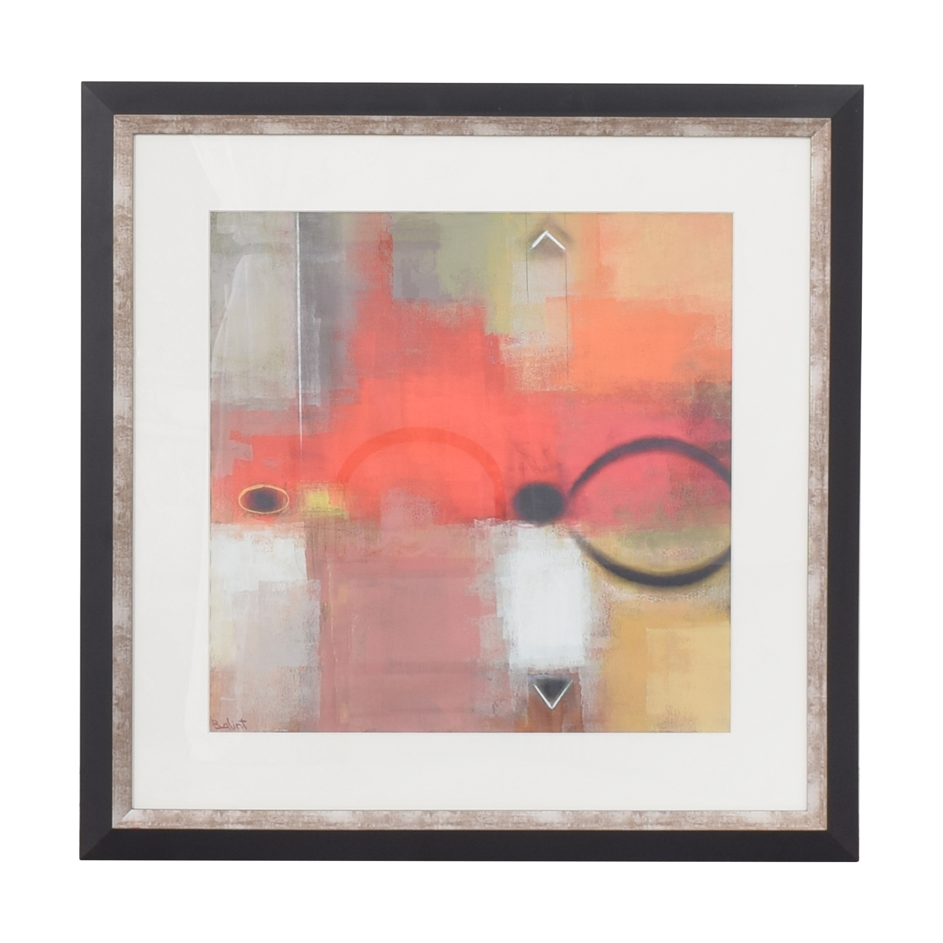 Eric Balint Escorial Framed Wall Art sale