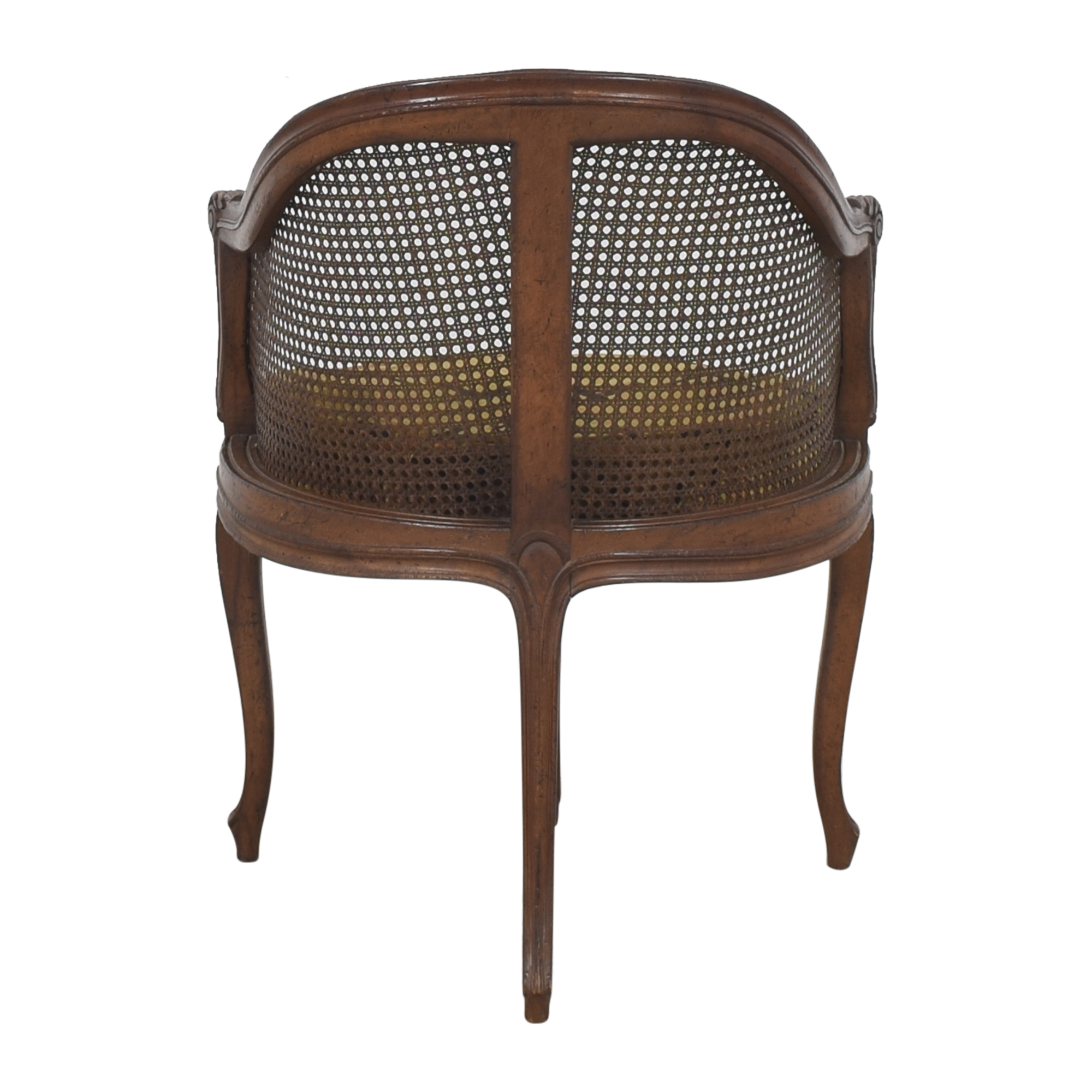 buy Vintage French-Style Corner Chair  Accent Chairs