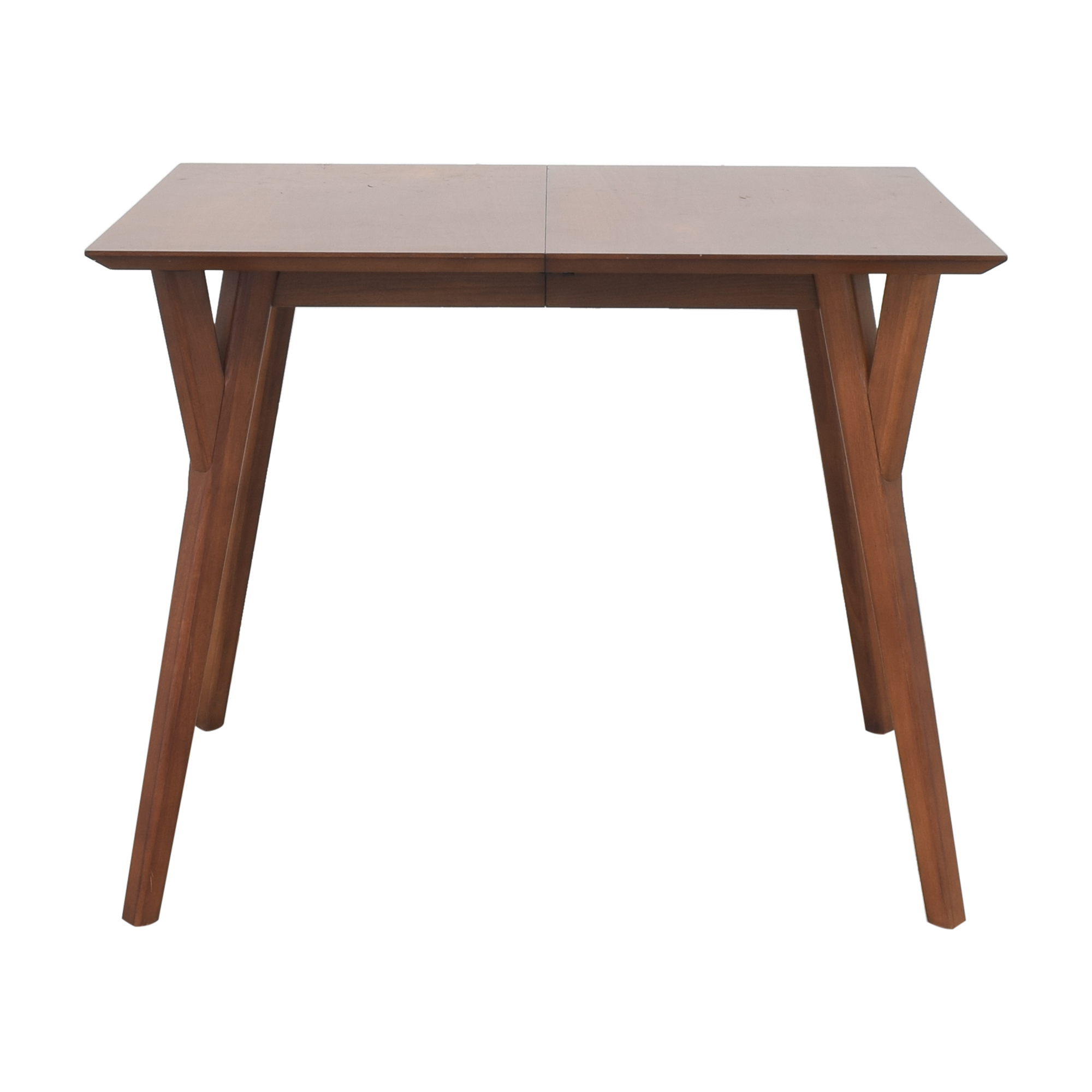 buy West Elm West Elm Mid Century Expandable Dining Table online
