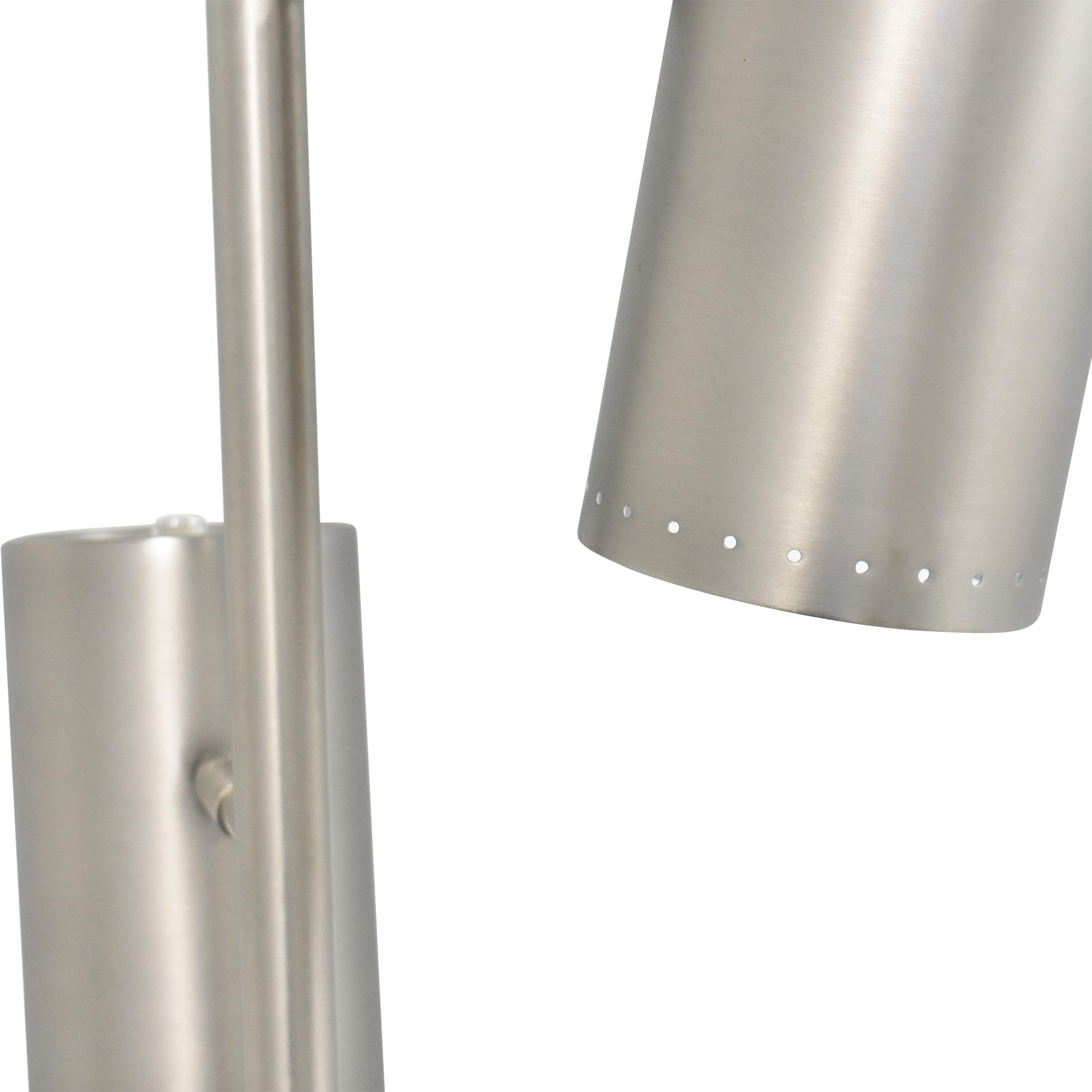 shop CB2 CB2 Trio Floor Lamp online