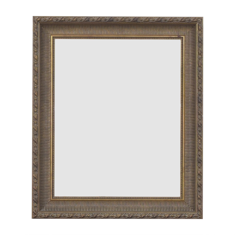 buy Vintage Framed Mirror  Mirrors