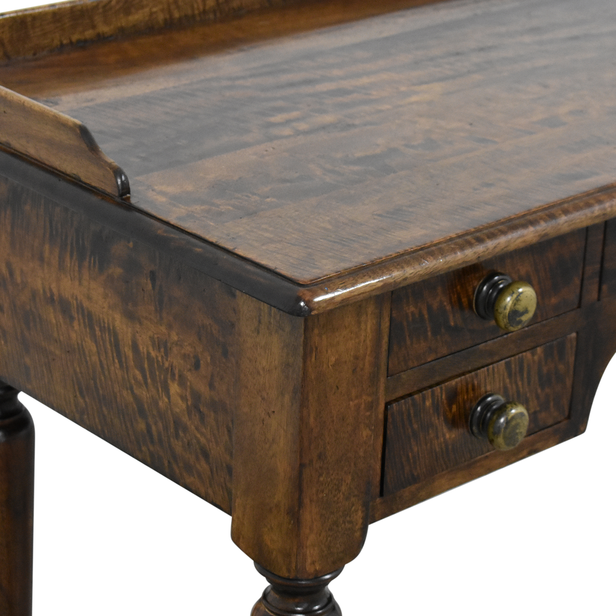 Vintage Writing Desk pa