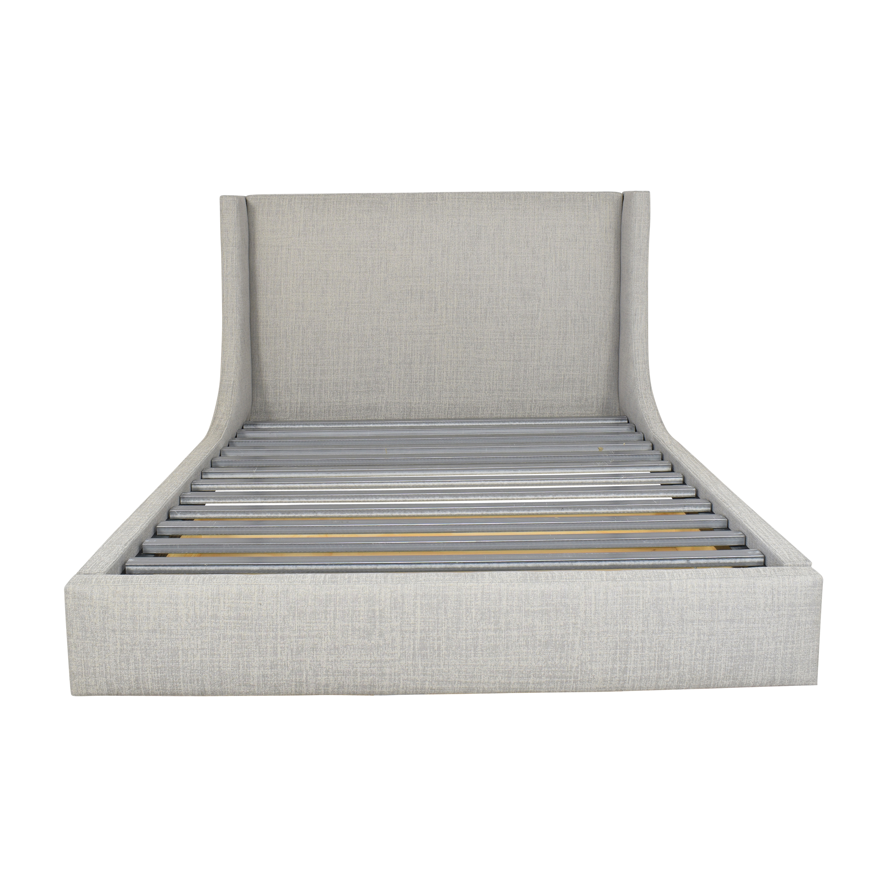 Room & Board Room & Board Marlo Queen Bed with Storage Drawer ct