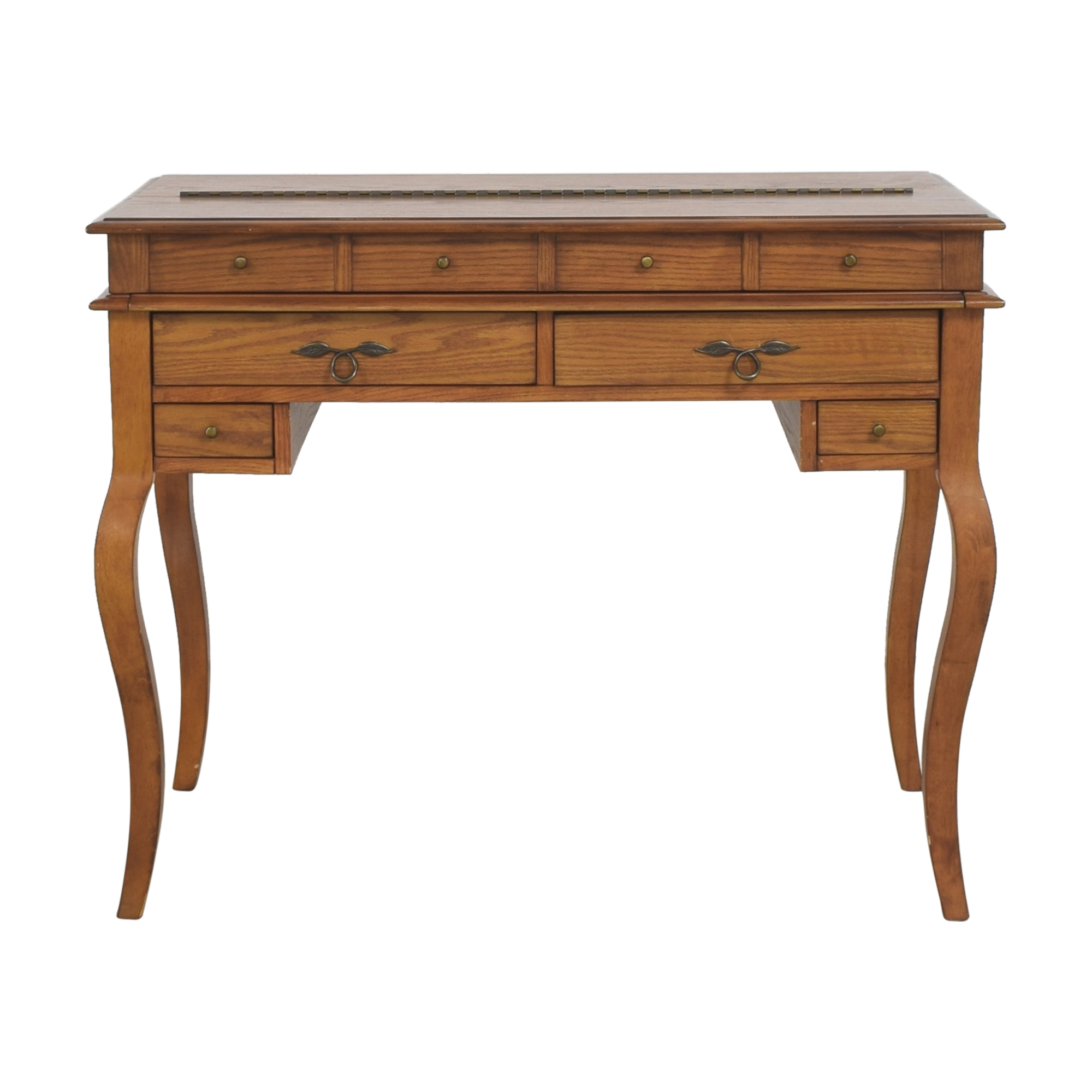 Lillian August Lillian August Flip Top Writing Desk for sale