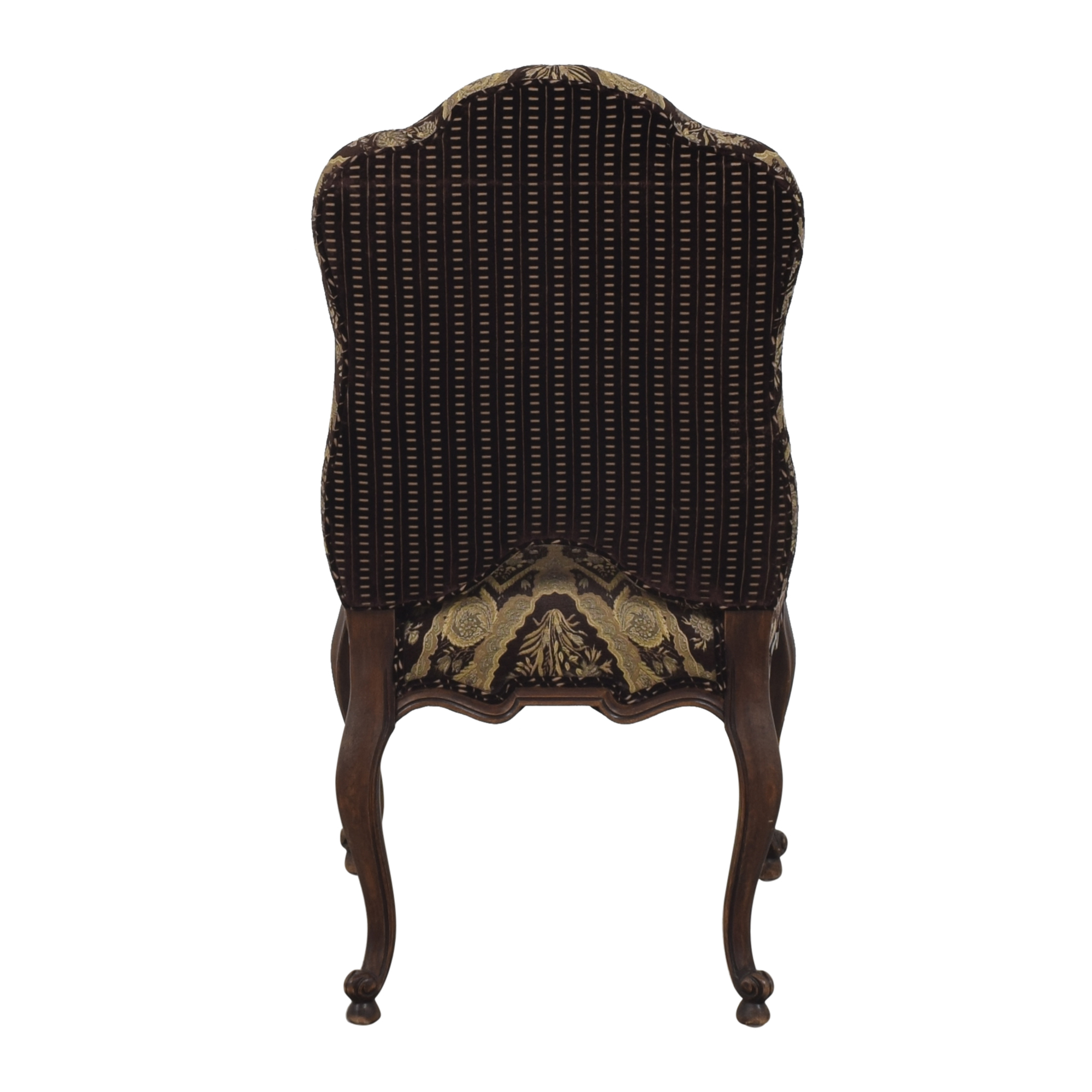 Upholstered Accent Chair / Accent Chairs