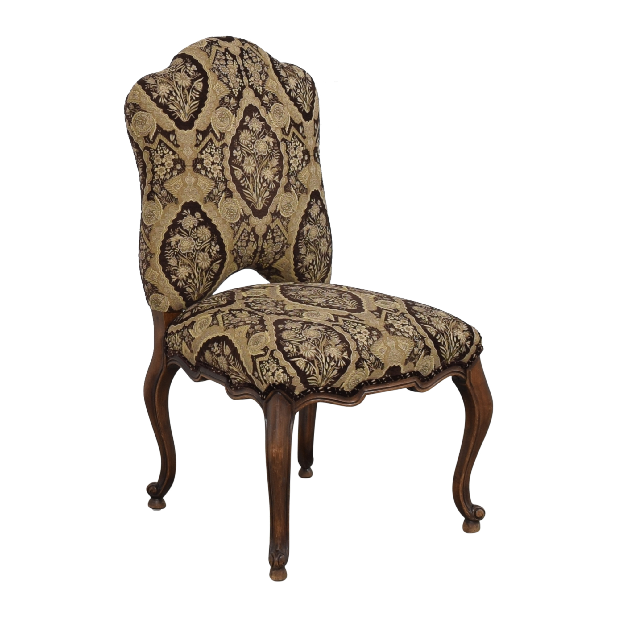 Upholstered Accent Chair Accent Chairs