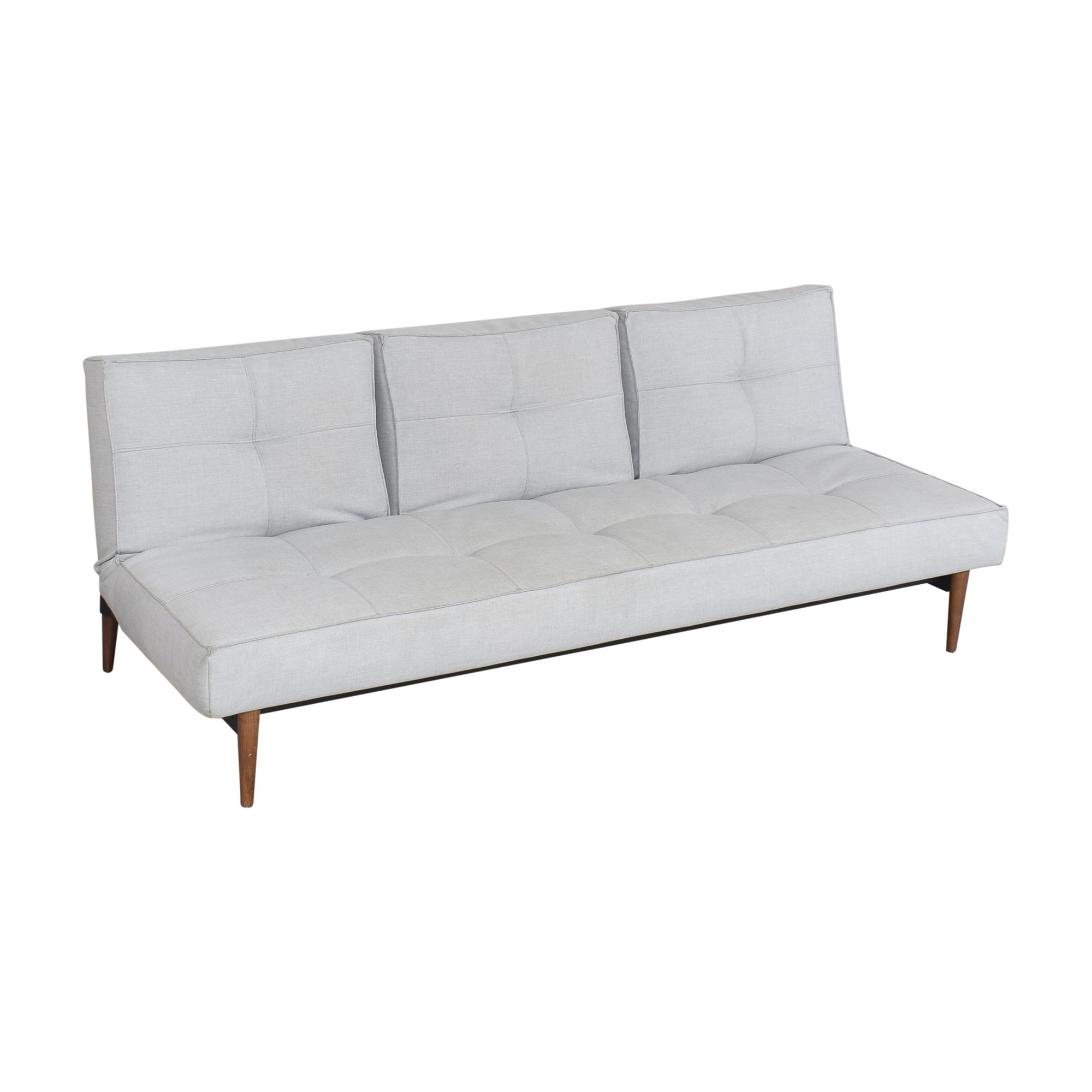 shop Innovation Living Convertible Sofa Bed Innovation Living Sofas