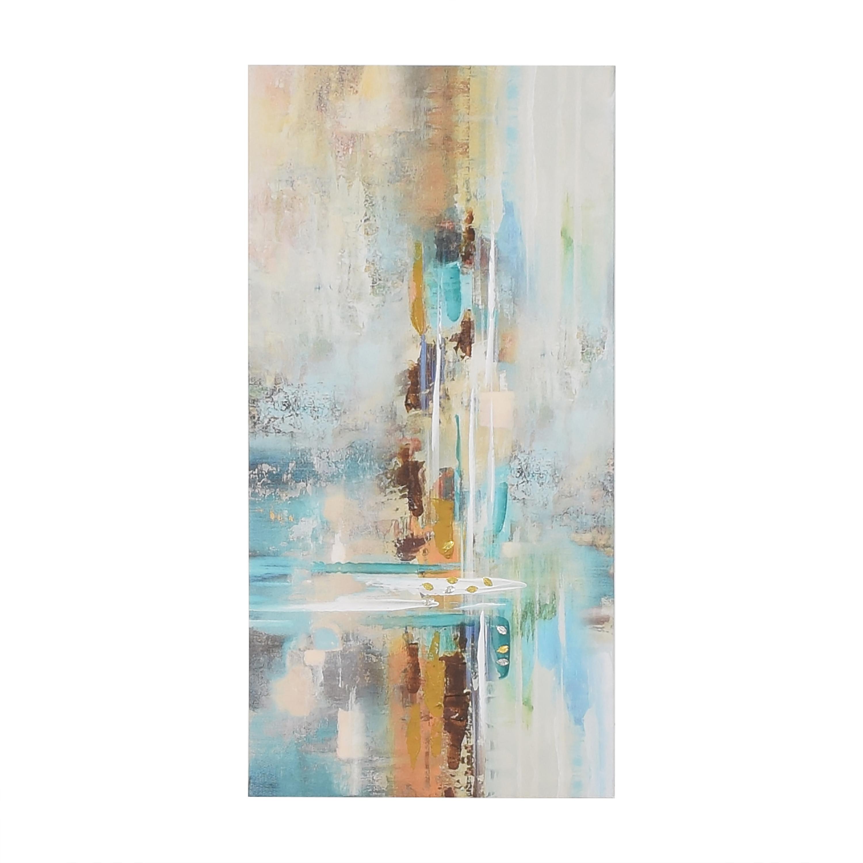 Abstract Wall Art Decor