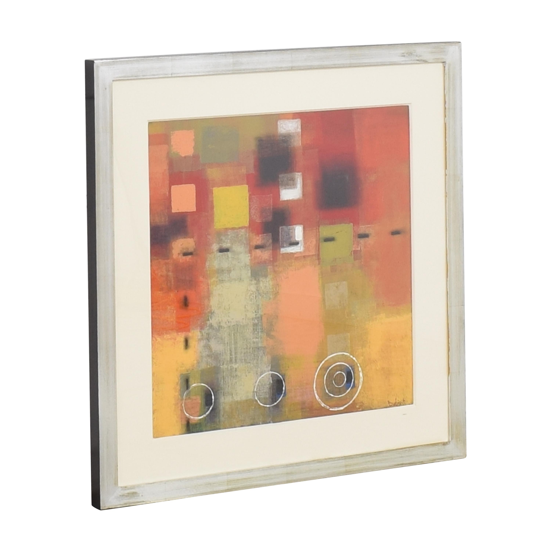 Eric Balint Escorial Framed Wall Art sale