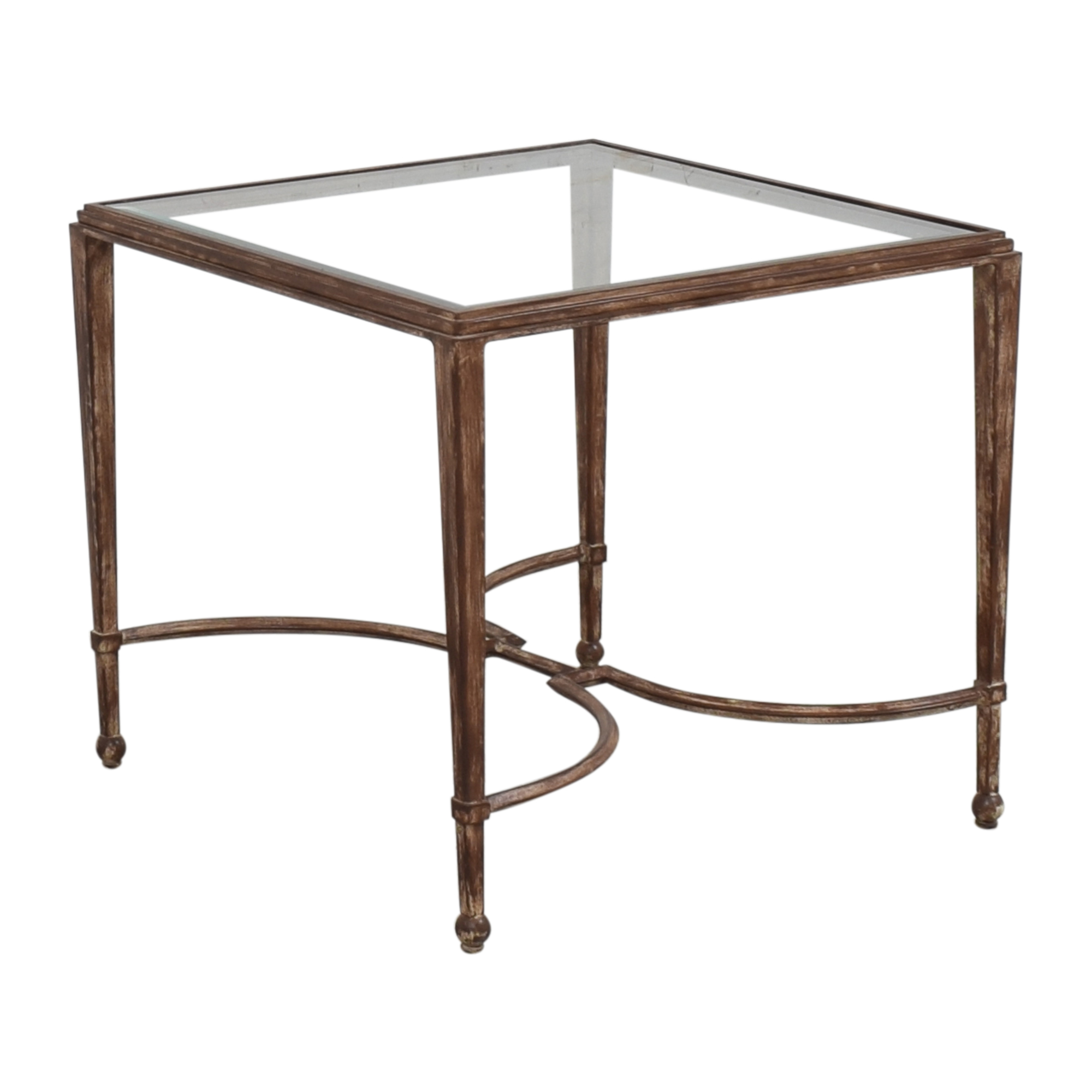 CTH Sherrill Occasional Furniture CTH Sherrill Occasional Accent Table dimensions