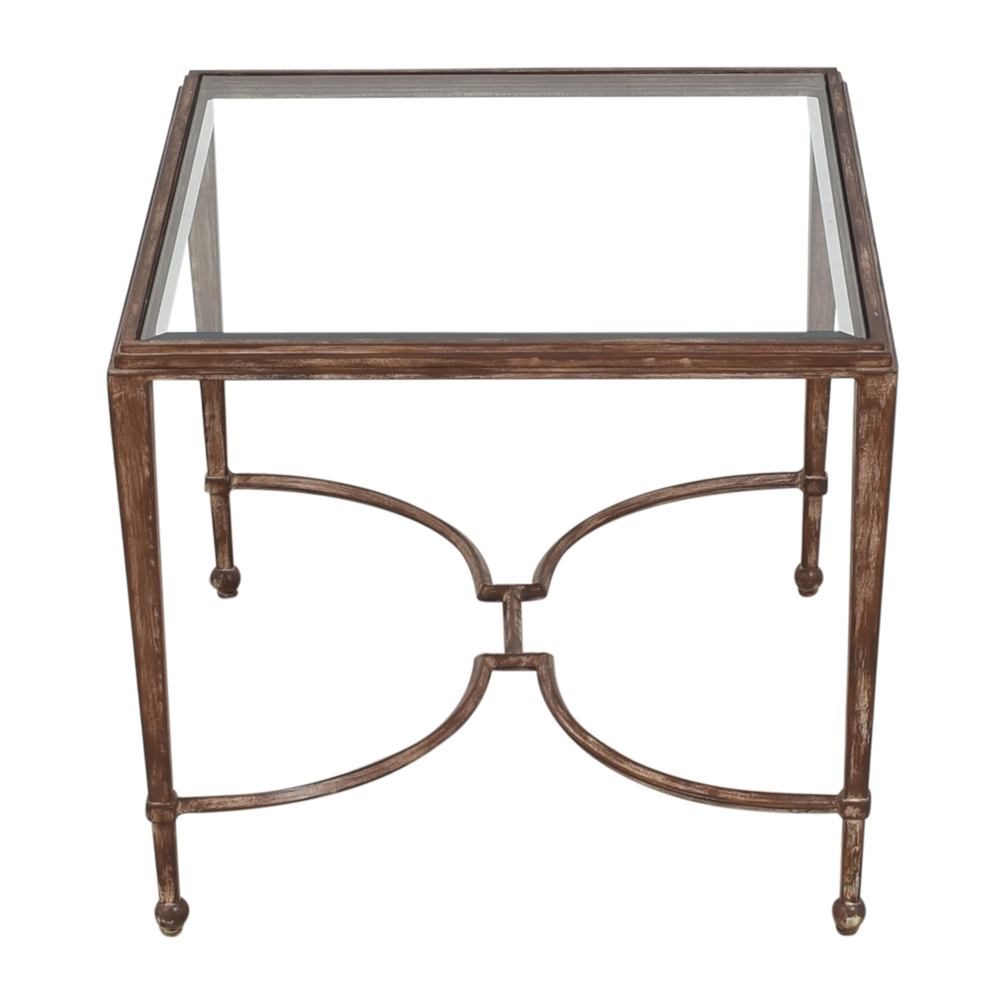 shop CTH Sherrill Occasional Accent Table CTH Sherrill Occasional Furniture Tables