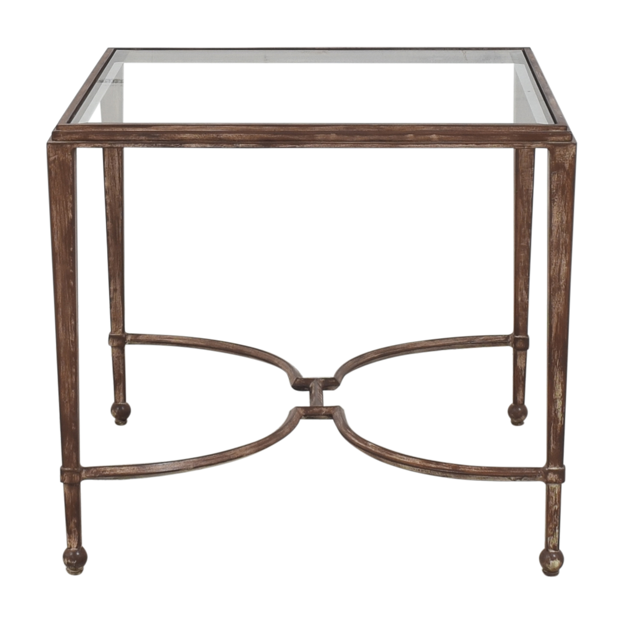 CTH Sherrill Occasional Accent Table CTH Sherrill Occasional Furniture