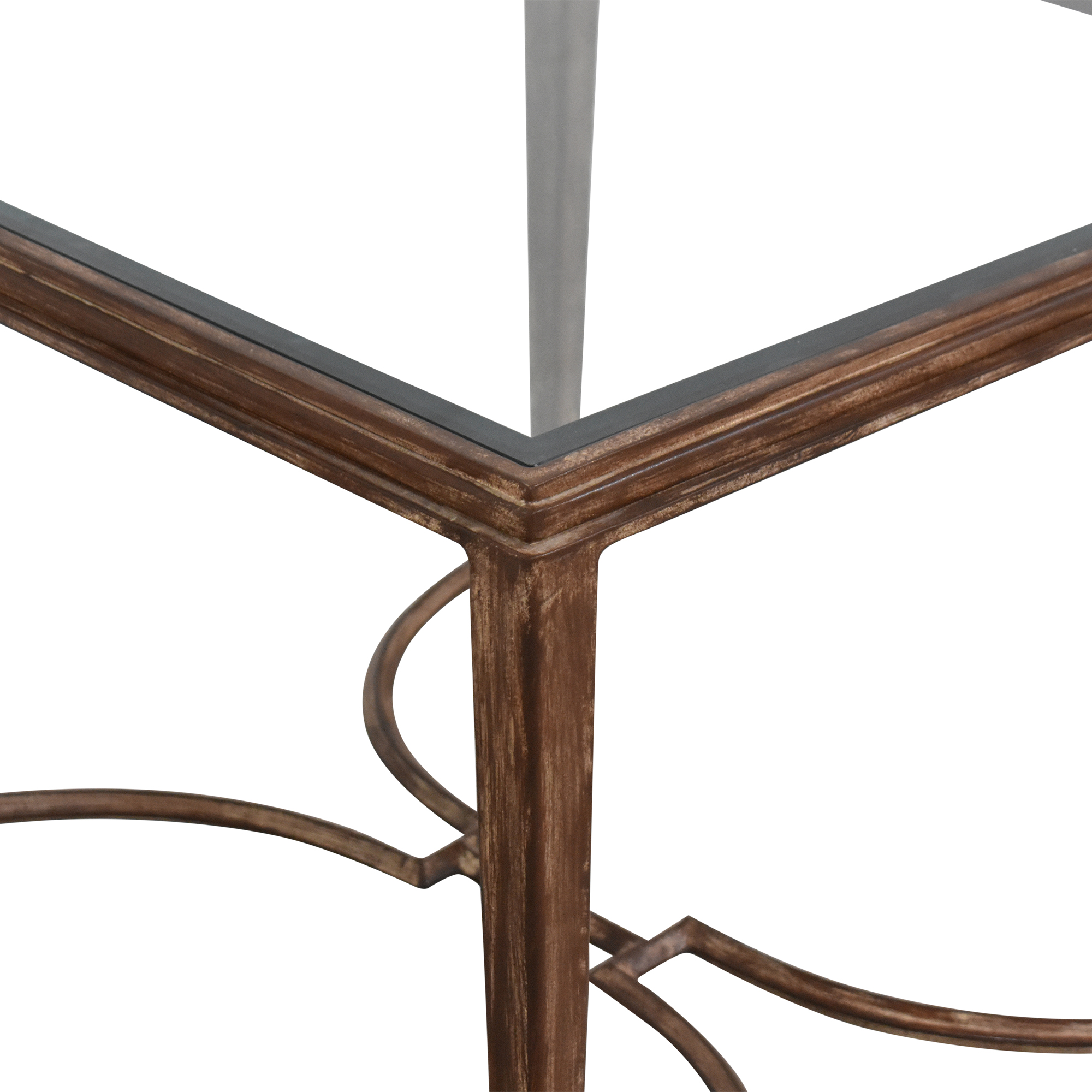 CTH Sherrill Occasional Accent Table sale