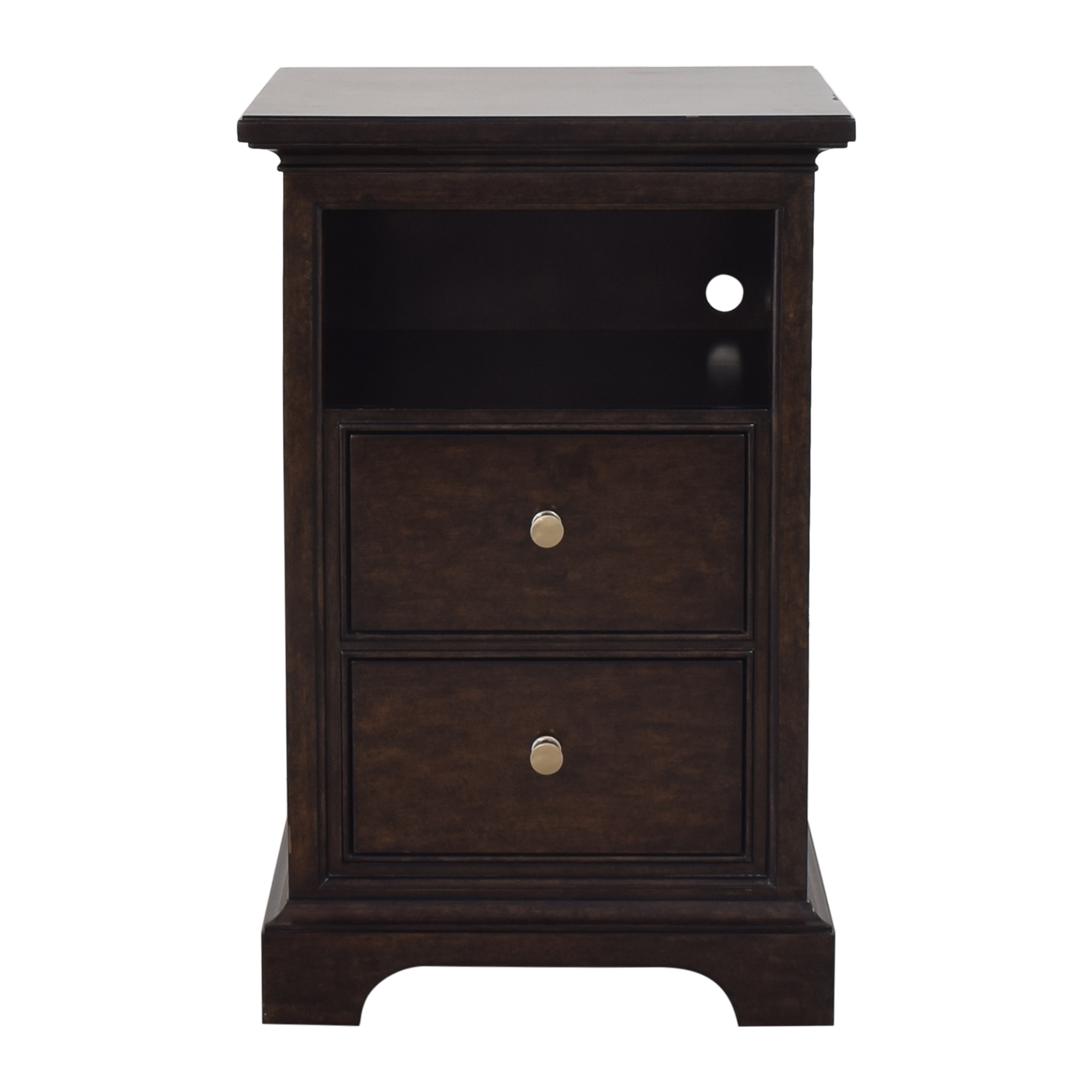 Stanley Furniture Stanley Furniture Two Drawer Nightstand