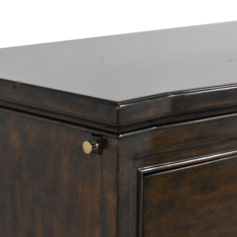 Stanley Furniture Stanley Norfolk Media Chest  Dressers