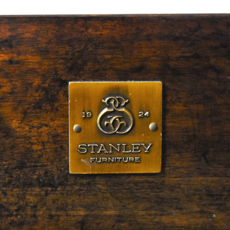 Stanley Norfolk Media Chest  Stanley Furniture