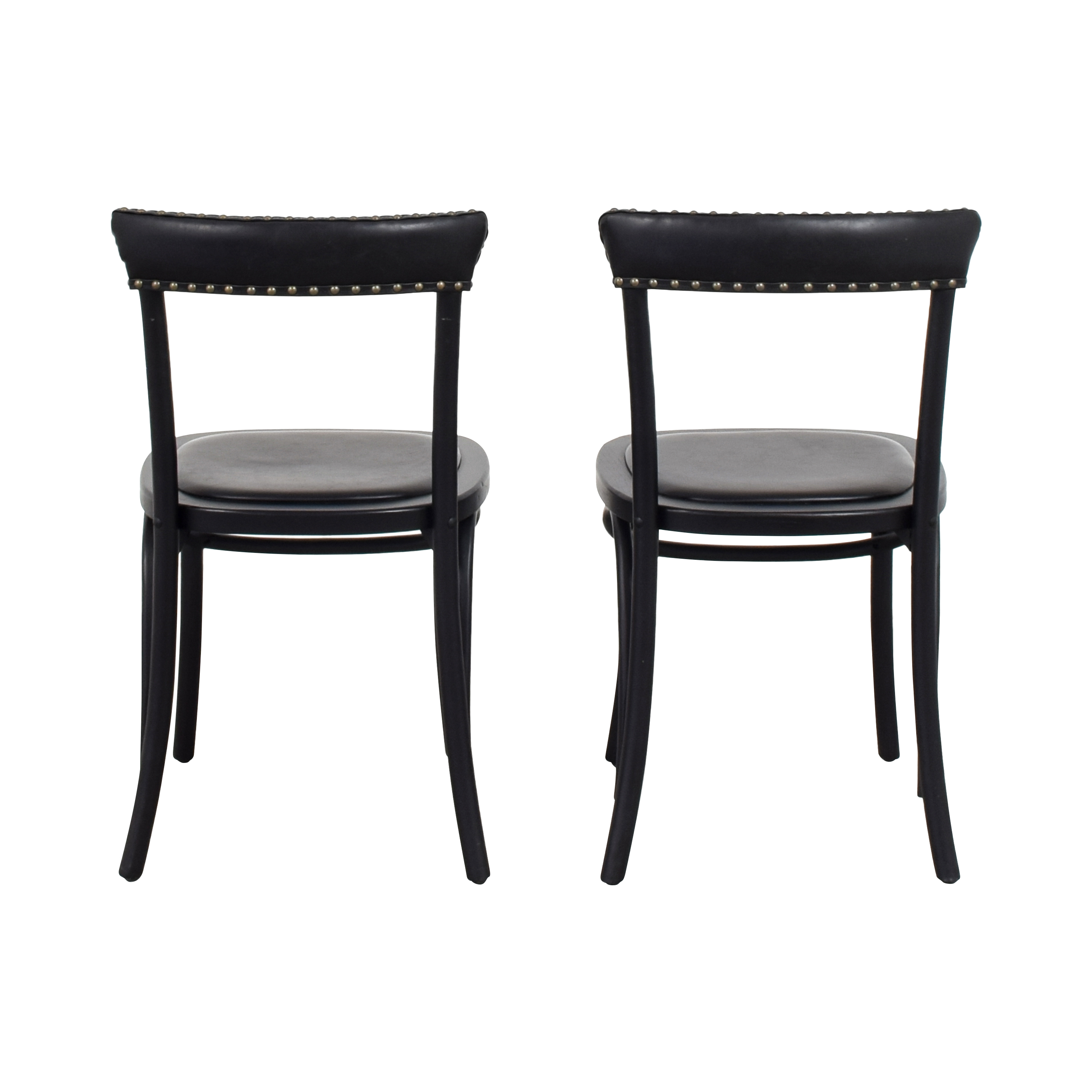buy Pottery Barn Lucas Bistro Dining Chairs Pottery Barn Dining Chairs