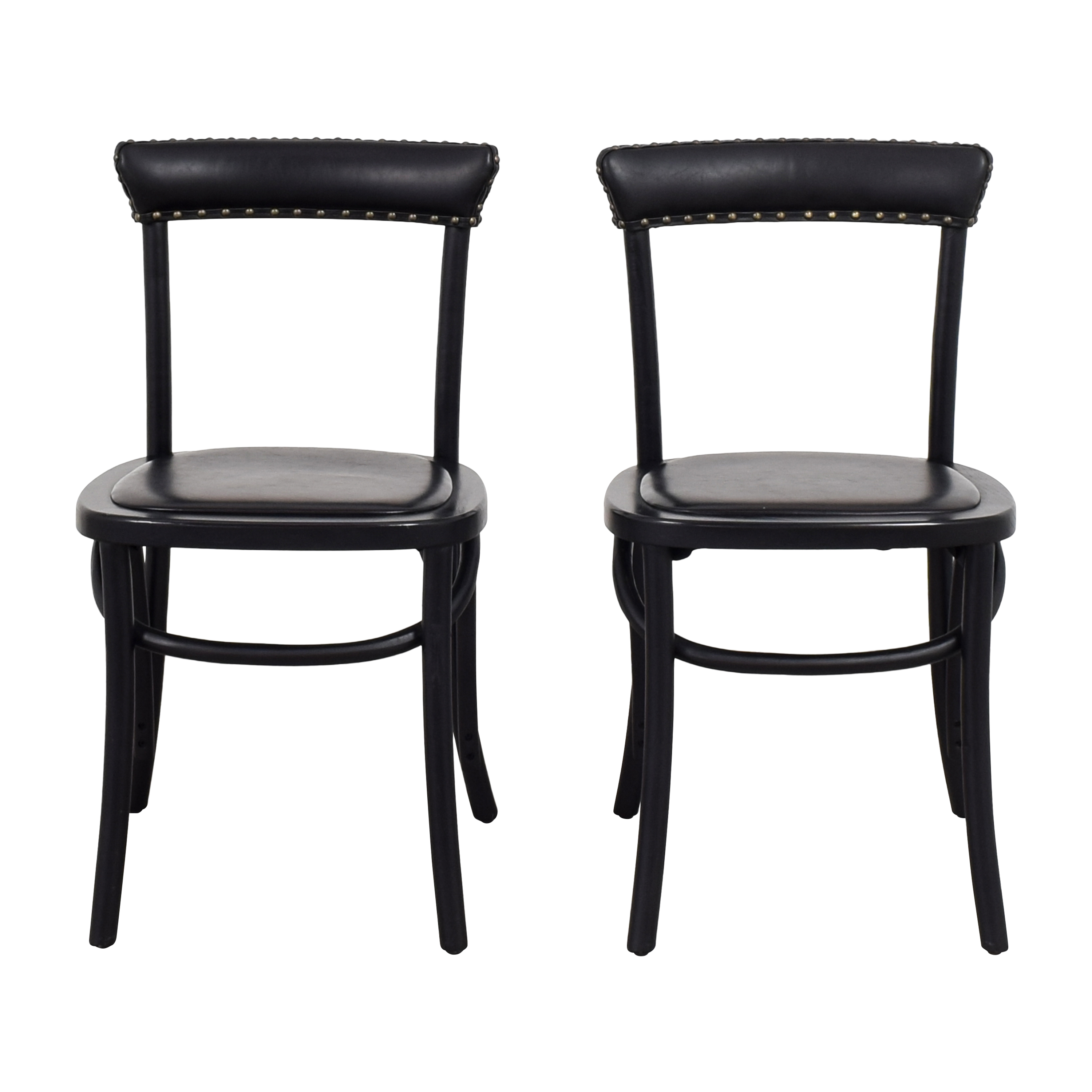 Pottery Barn Pottery Barn Lucas Bistro Dining Chairs nyc