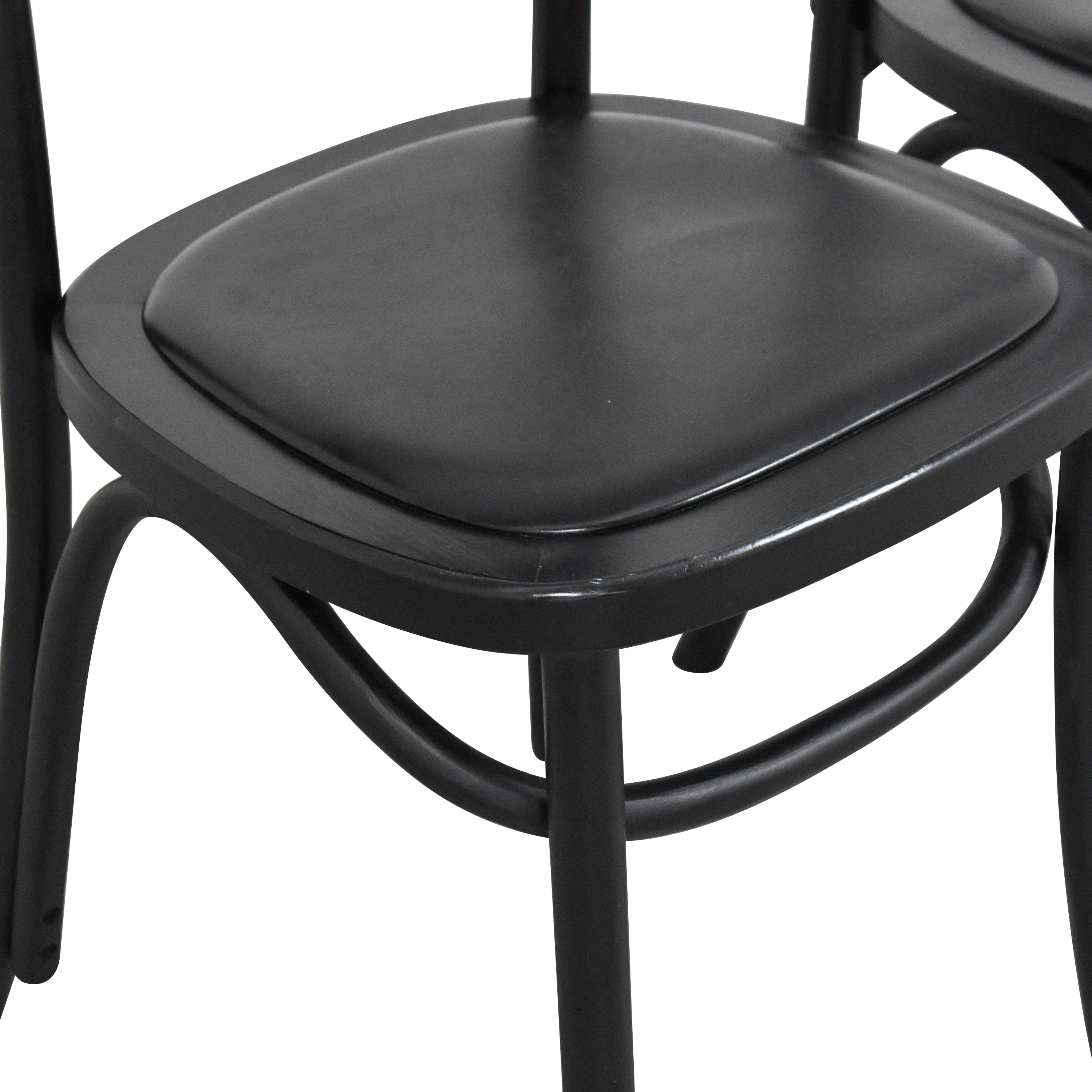 Pottery Barn Pottery Barn Lucas Bistro Dining Chairs Chairs
