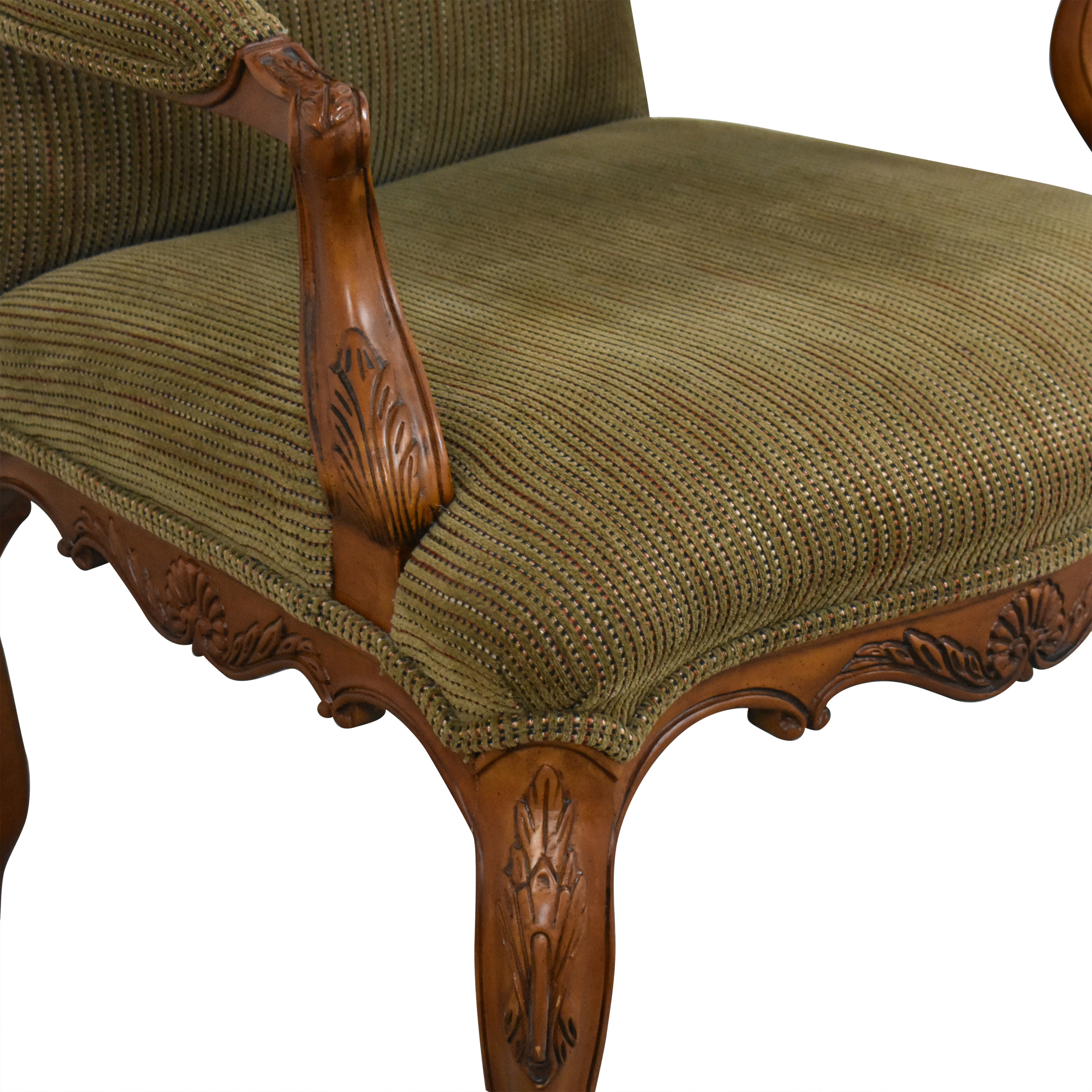 Drexel Heritage Drexel Heritage Accent Chair dimensions